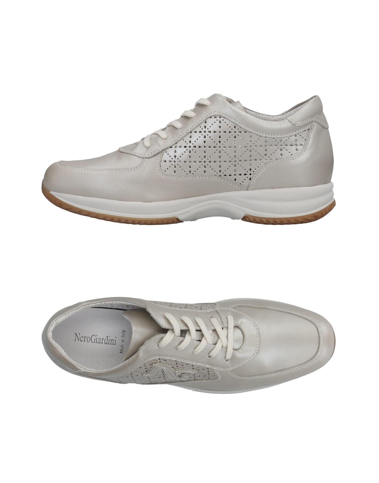 Sneakers Nero Giardini Donna - 11484044MR