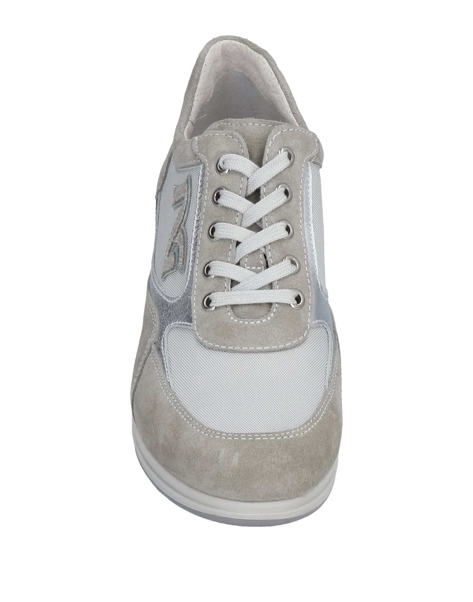 Nero Giardini beliebte Sneakers Damen  11484049WT Gute Qualität beliebte Giardini Schuhe 230382