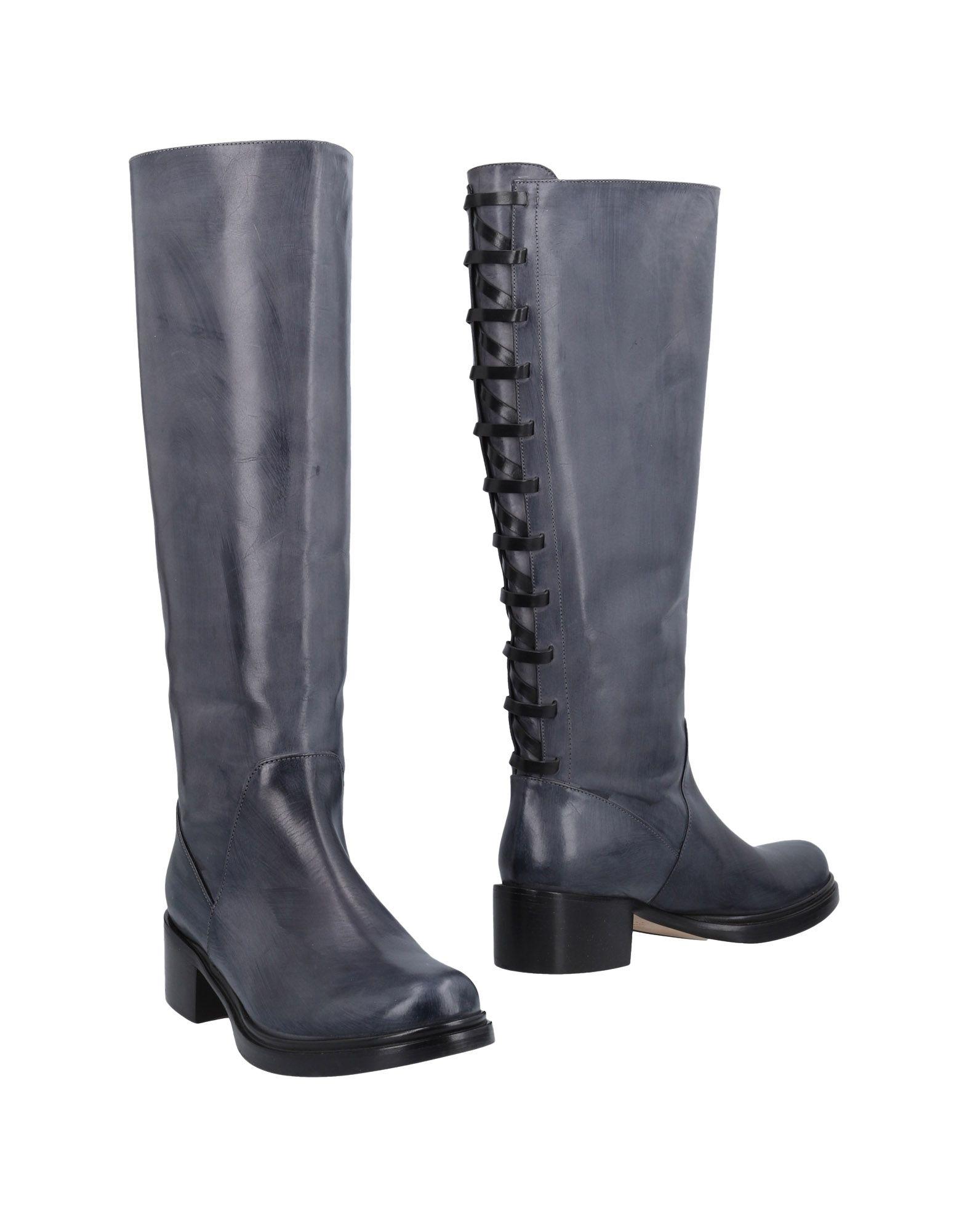 Stilvolle billige Schuhe Cavallini Stiefel 11484051VQ Damen  11484051VQ Stiefel 2afc54