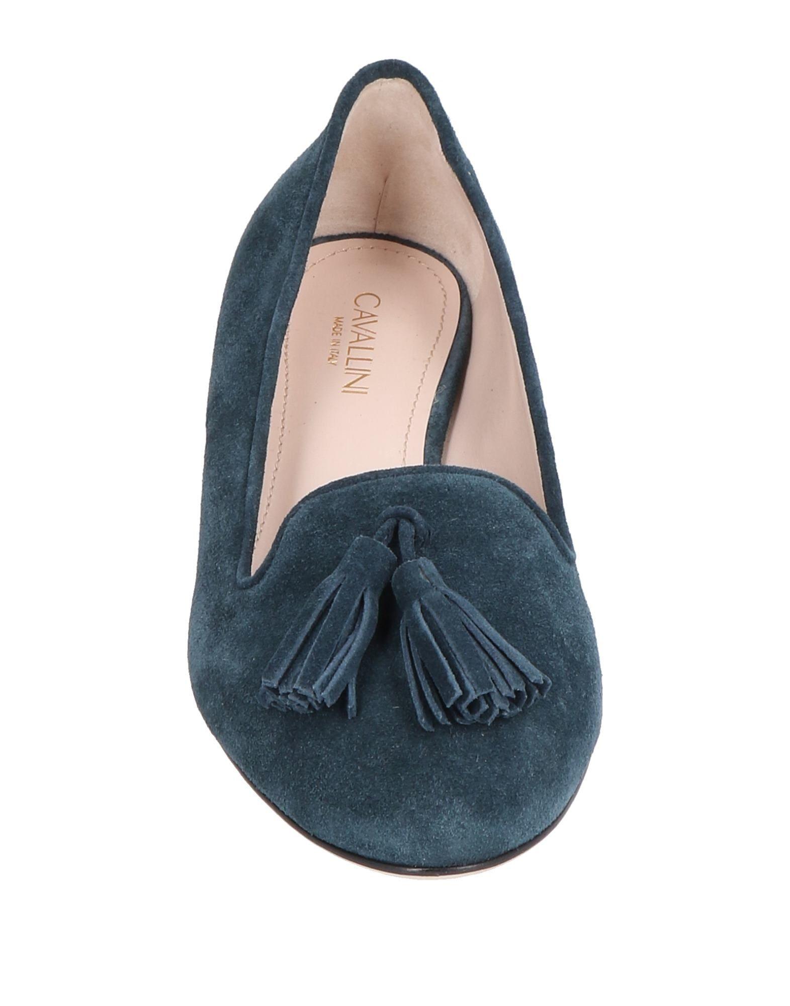 Cavallini Mokassins Gute Damen  11484052KU Gute Mokassins Qualität beliebte Schuhe 79f6d1