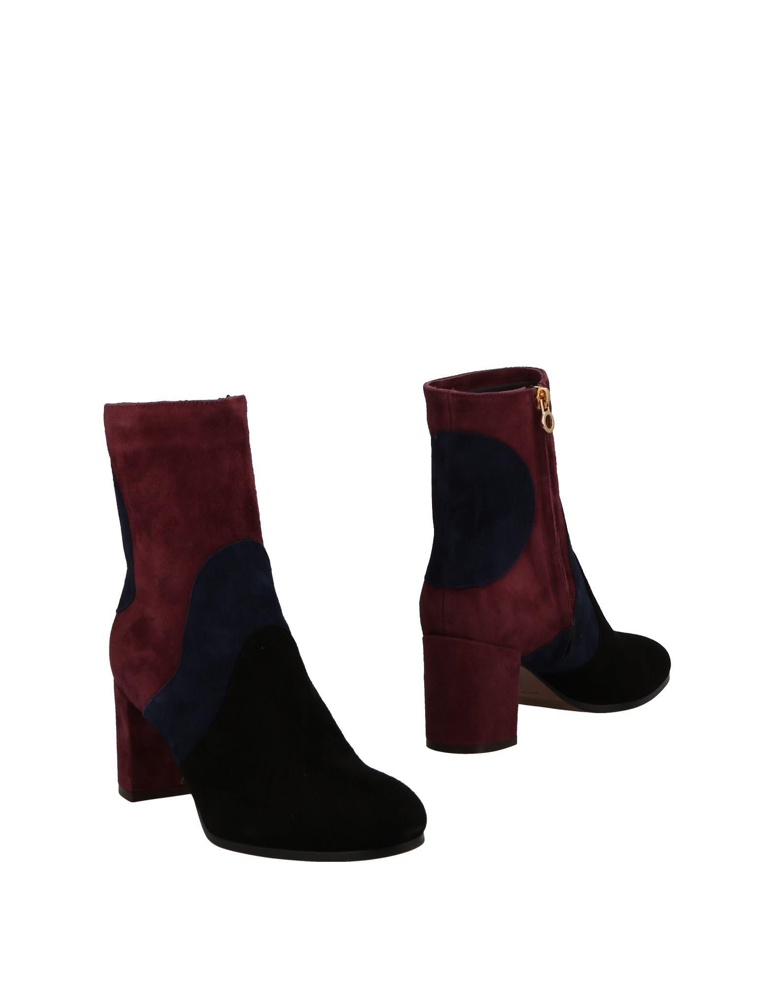 Rabatt Schuhe L' Autre Chose Stiefelette Damen  11484053IJ