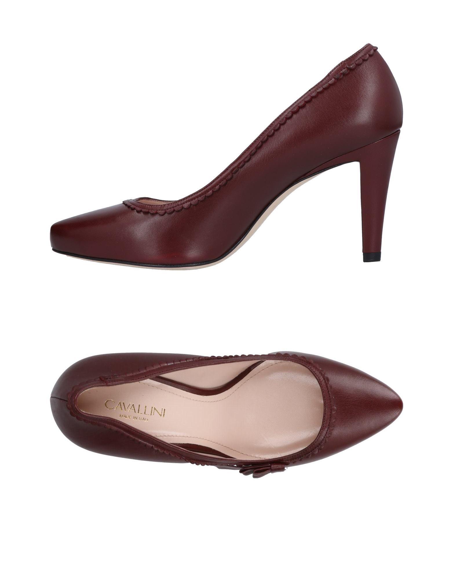 Cavallini Pumps Damen Qualität  11484059HC Gute Qualität Damen beliebte Schuhe db0ef4