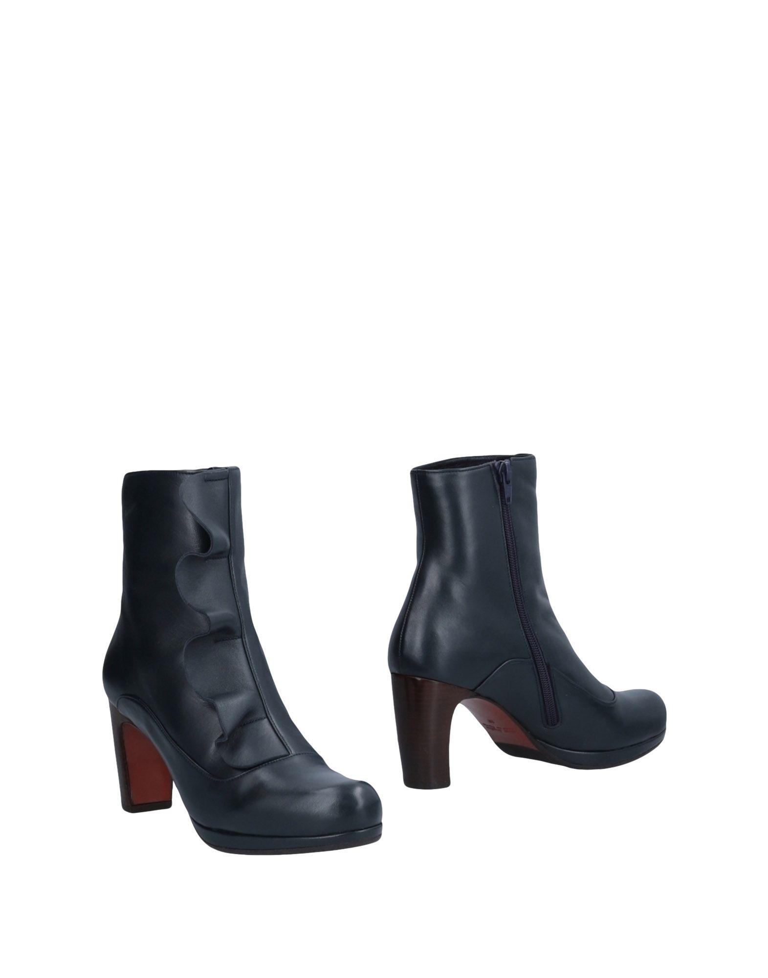 Chie Chie Chie Mihara Stiefelette Damen  11484066NN Neue Schuhe c27997