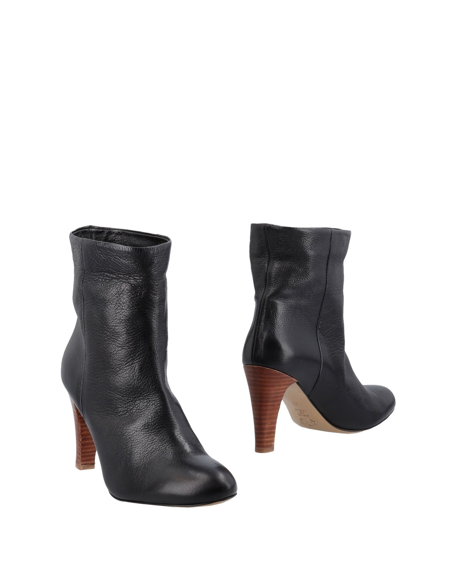 Stilvolle billige Schuhe Nora Stiefelette Damen  11484073AB