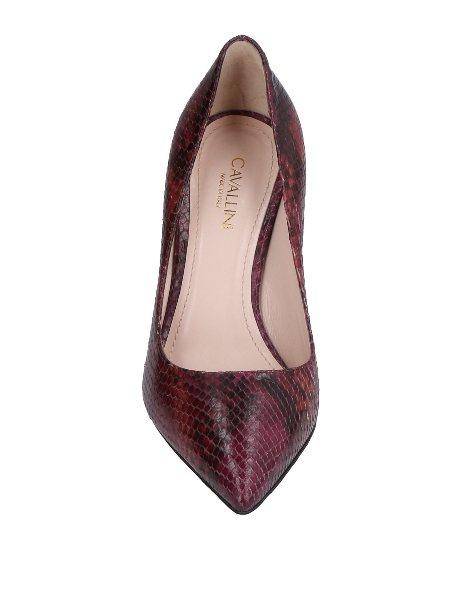 Gut tragenCavallini um billige Schuhe zu tragenCavallini Gut Pumps Damen  11484075AT 5175e9