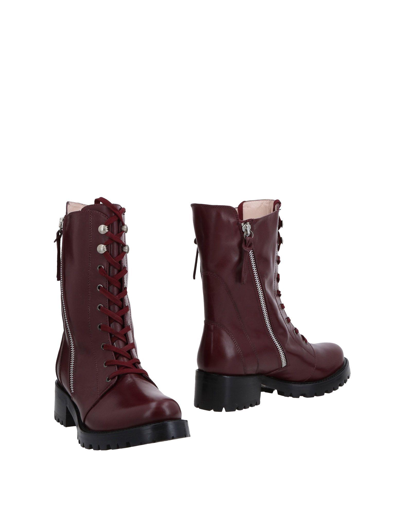 Cavallini Stiefelette Damen  11484076QCGut Schuhe aussehende strapazierfähige Schuhe 11484076QCGut 25eb42