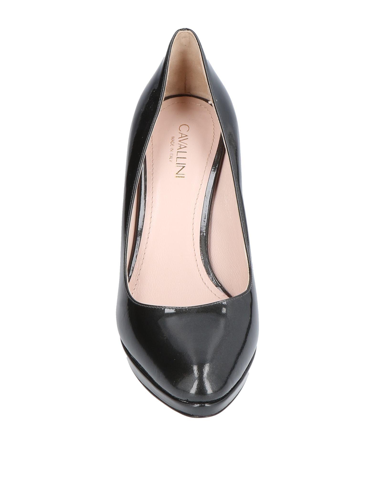 Gut um Pumps billige Schuhe zu tragenCavallini Pumps um Damen  11484078EL dfc3b1