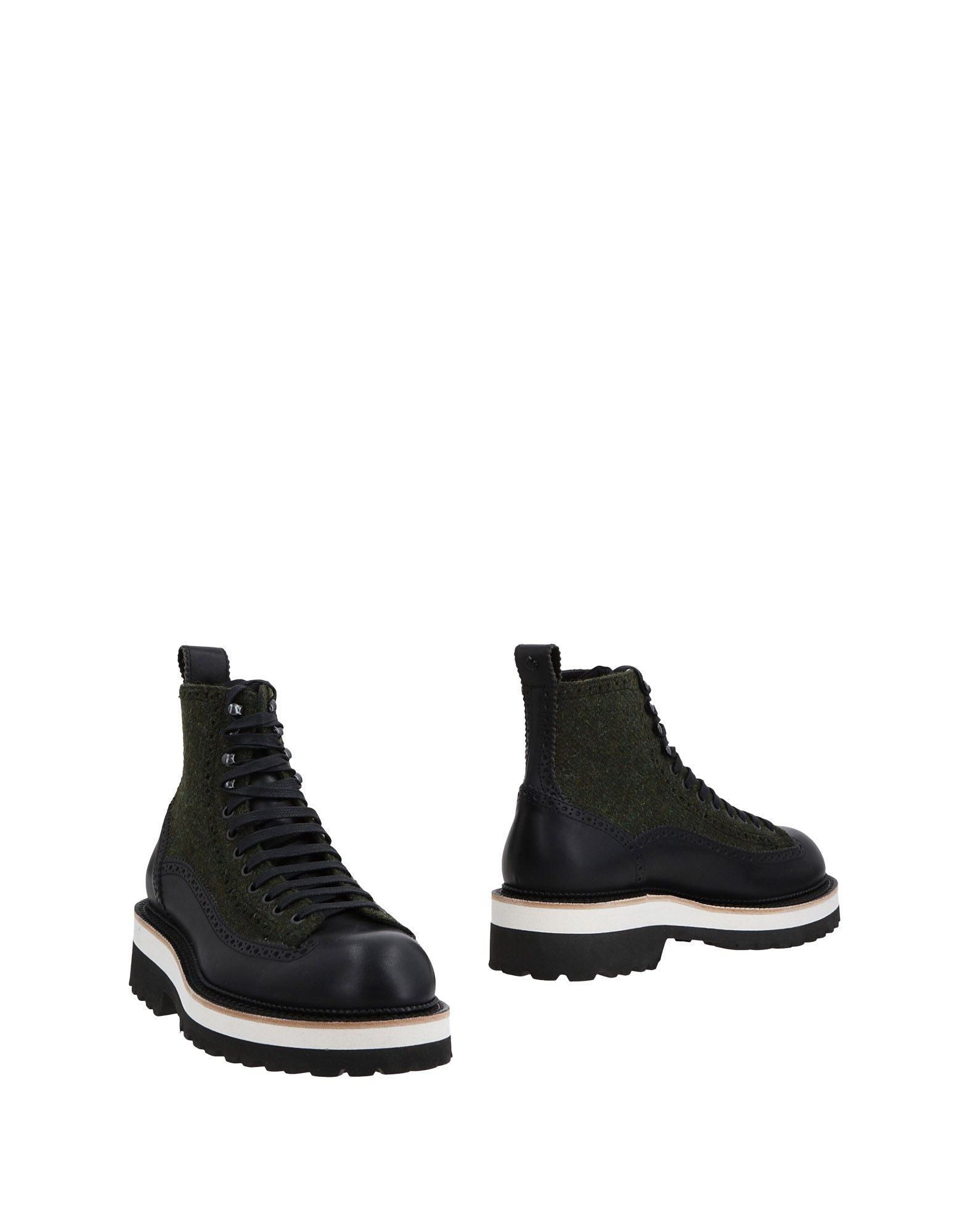 Dsquared2 Boots - Men  Dsquared2 Boots online on  Men Australia - 11484085PC af8a81