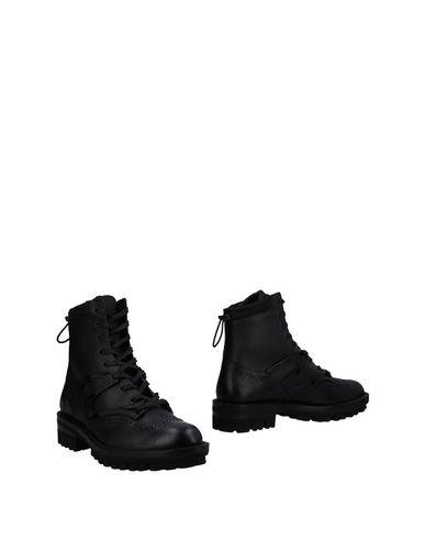 Zapatos Botines con descuento Botín Dsquared2 Hombre - Botines Zapatos Dsquared2 - 11484088IN Negro f4fc56