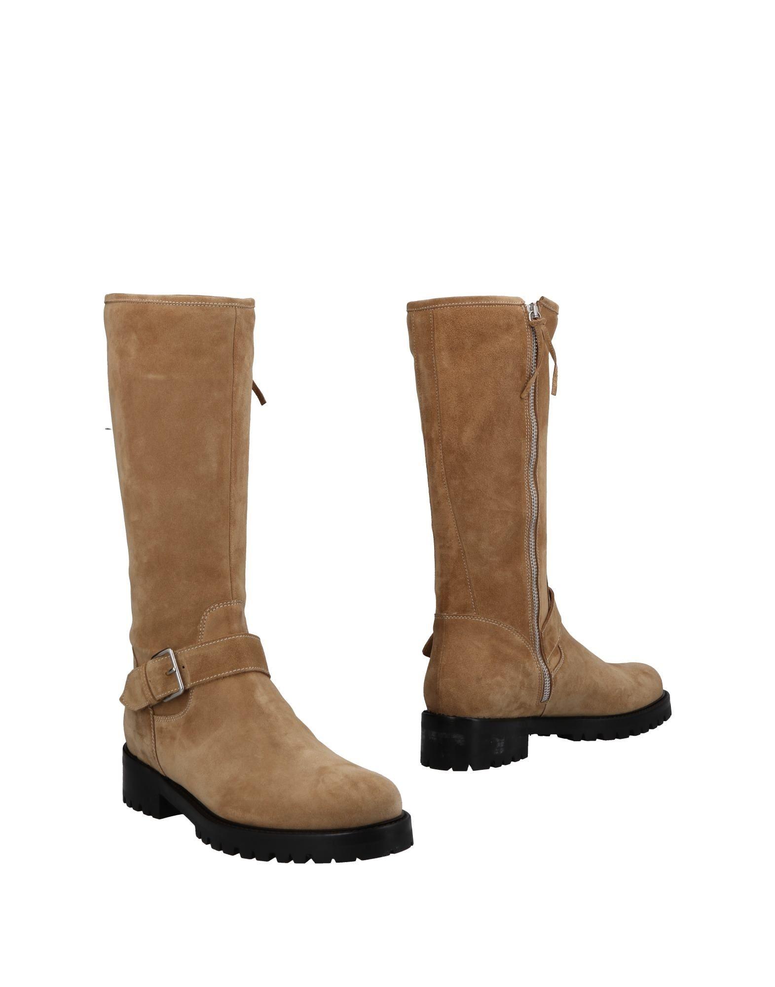 Haltbare Mode billige Schuhe Cavallini Stiefel Damen  11484090LP Heiße Schuhe