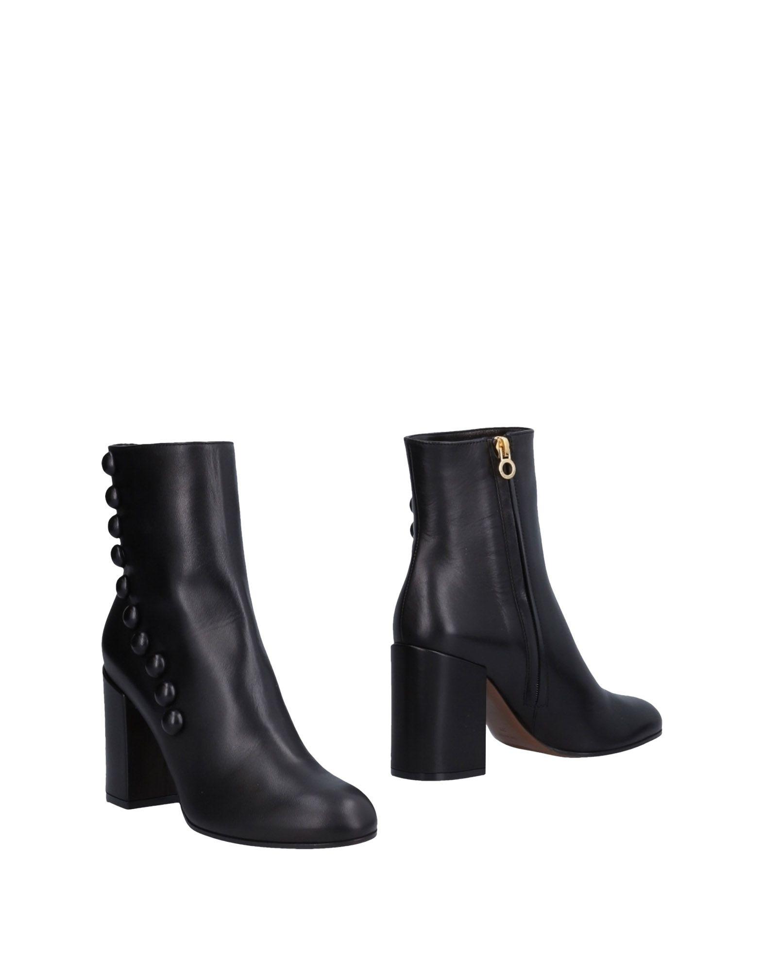 Rabatt Chose Schuhe L' Autre Chose Rabatt Stiefelette Damen  11484095KF 45e781