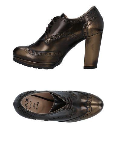 Sax Sax À Chaussures Chaussures Bronze À Lacets Lacets rPtqP