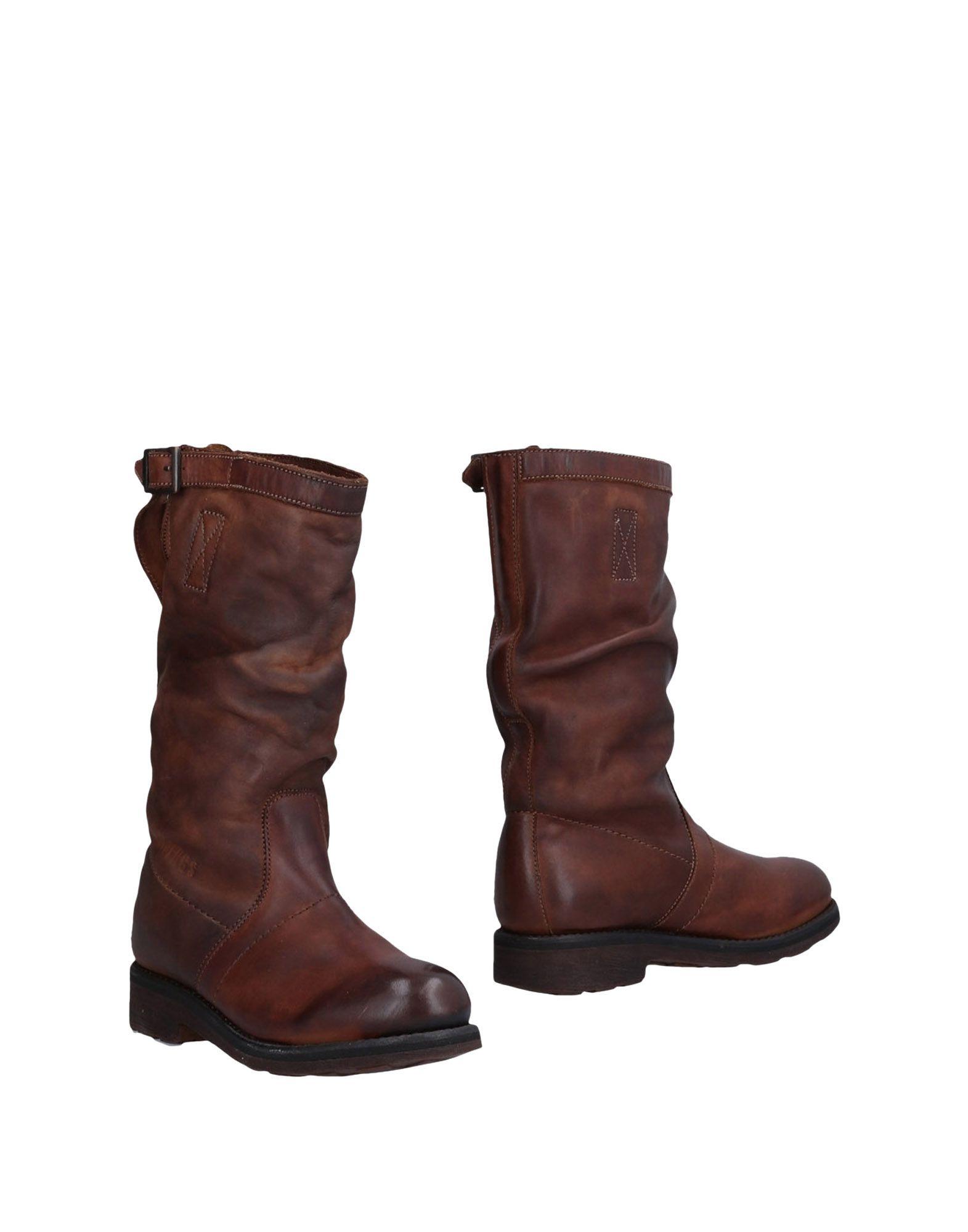 Bikkembergs Stiefel Damen  11484134KMGut Schuhe aussehende strapazierfähige Schuhe 11484134KMGut 875b4c
