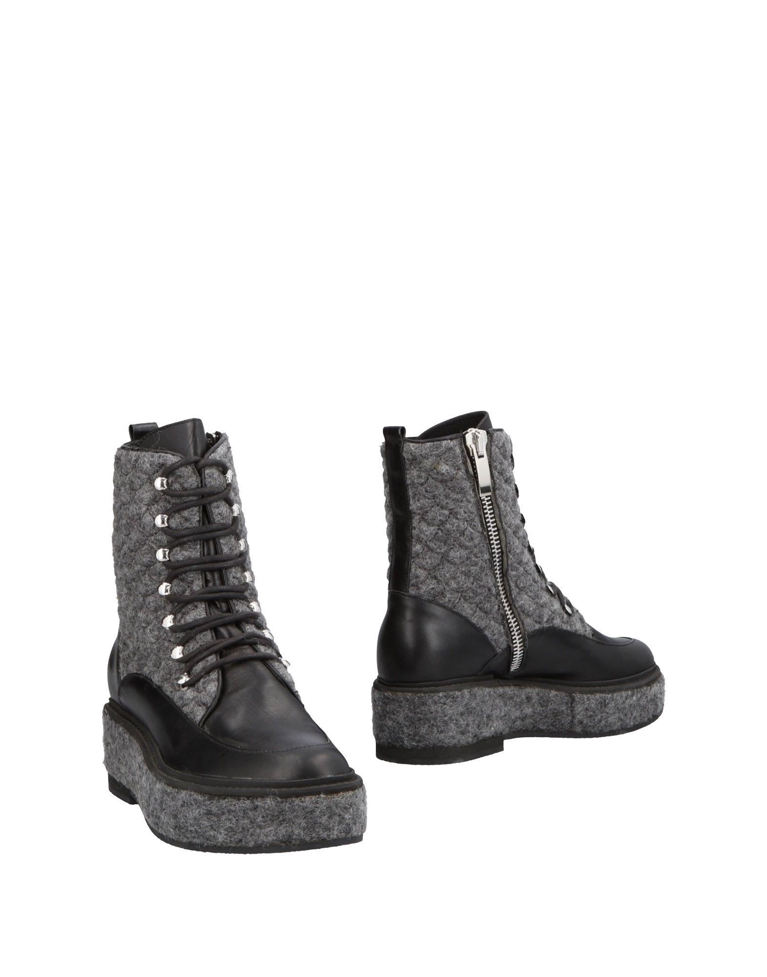 Gut um billige Schuhe  zu tragen18 Kt Stiefelette Damen  Schuhe 11484137OI ed7cb4