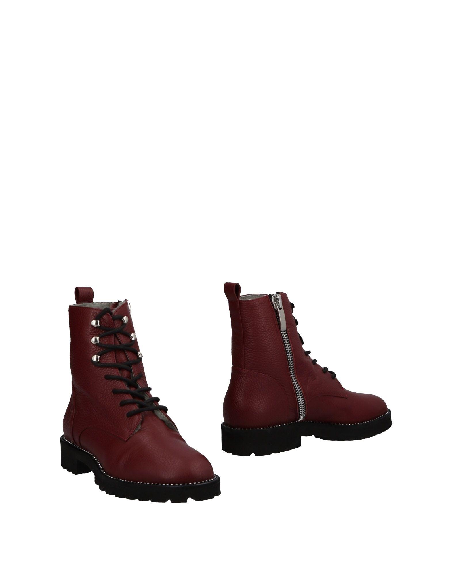 Stilvolle Stiefelette billige Schuhe 18 Kt Stiefelette Stilvolle Damen  11484145CQ 2bfa3c