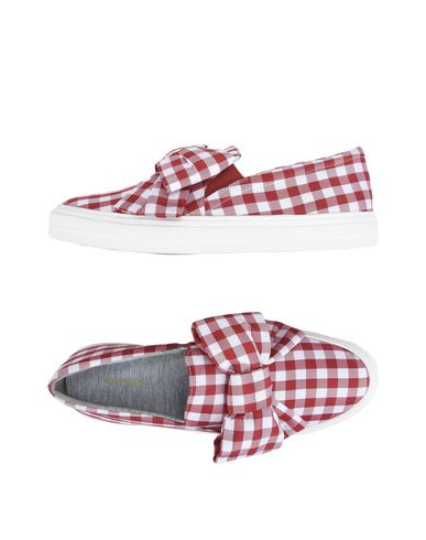 Zapatos cómodos y Zapatillas versátiles Zapatillas y Nine West Onosha2 - Mujer - Zapatillas Nine West - 11484148BC Rojo 47763b