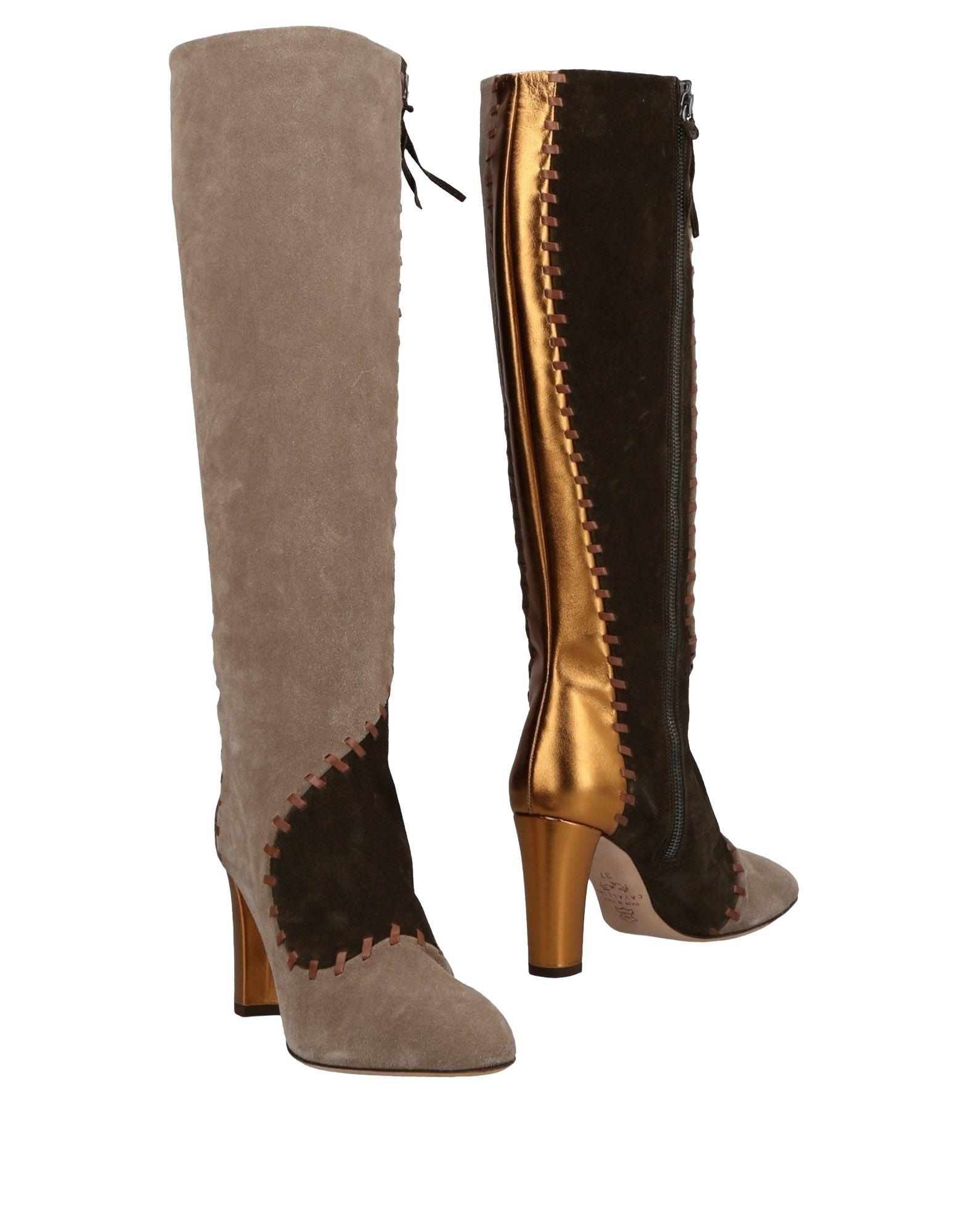 Moda Stivali Cavallini Donna 11484150QQ - 11484150QQ Donna a5fc31