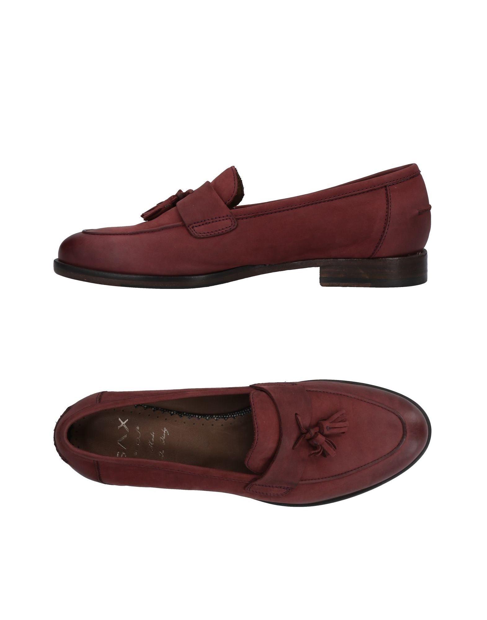 Sax Mokassins Damen  11484152KJ Gute Qualität beliebte Schuhe