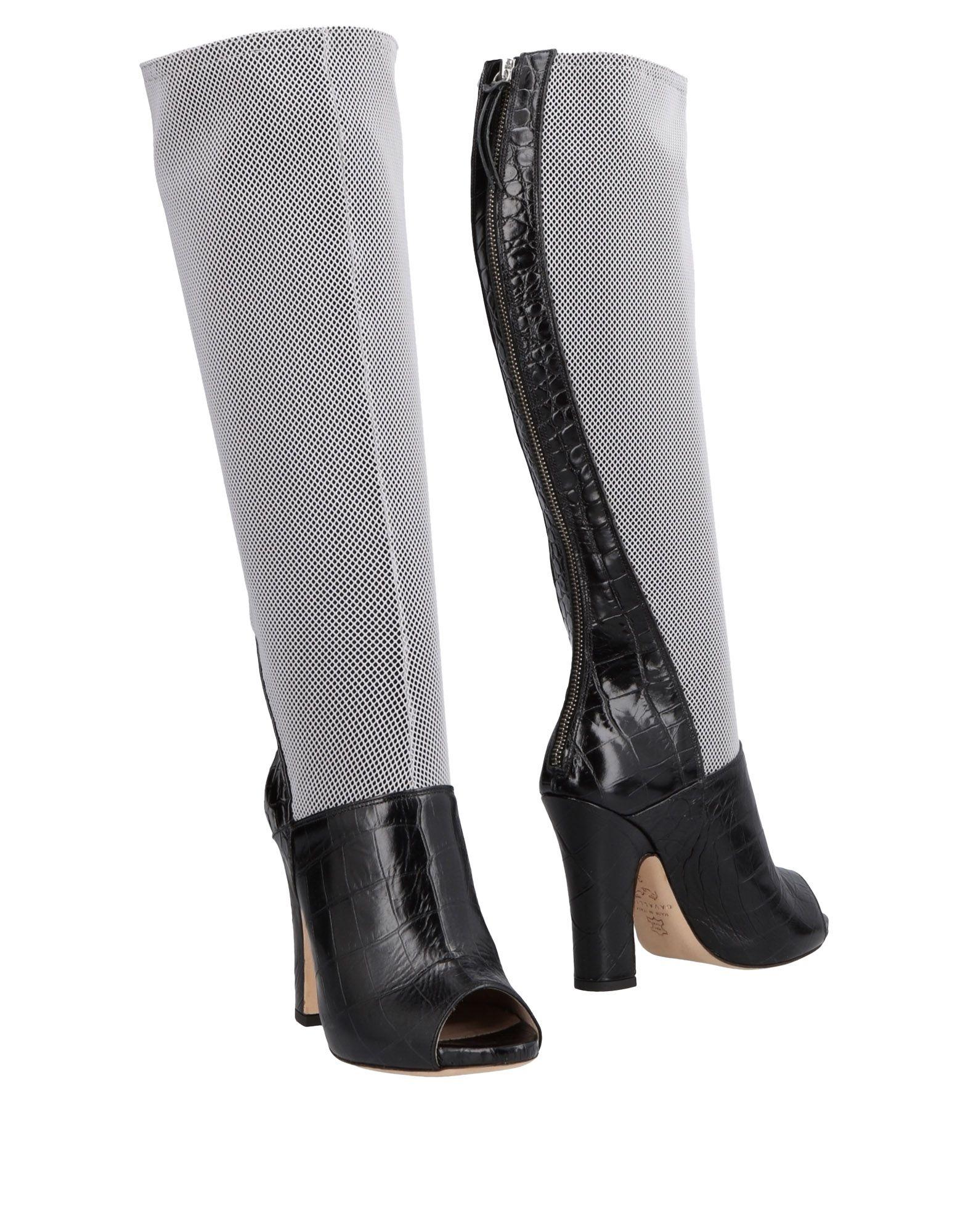 Stilvolle billige  Schuhe Cavallini Stiefel Damen  billige 11484159WF 6f9472