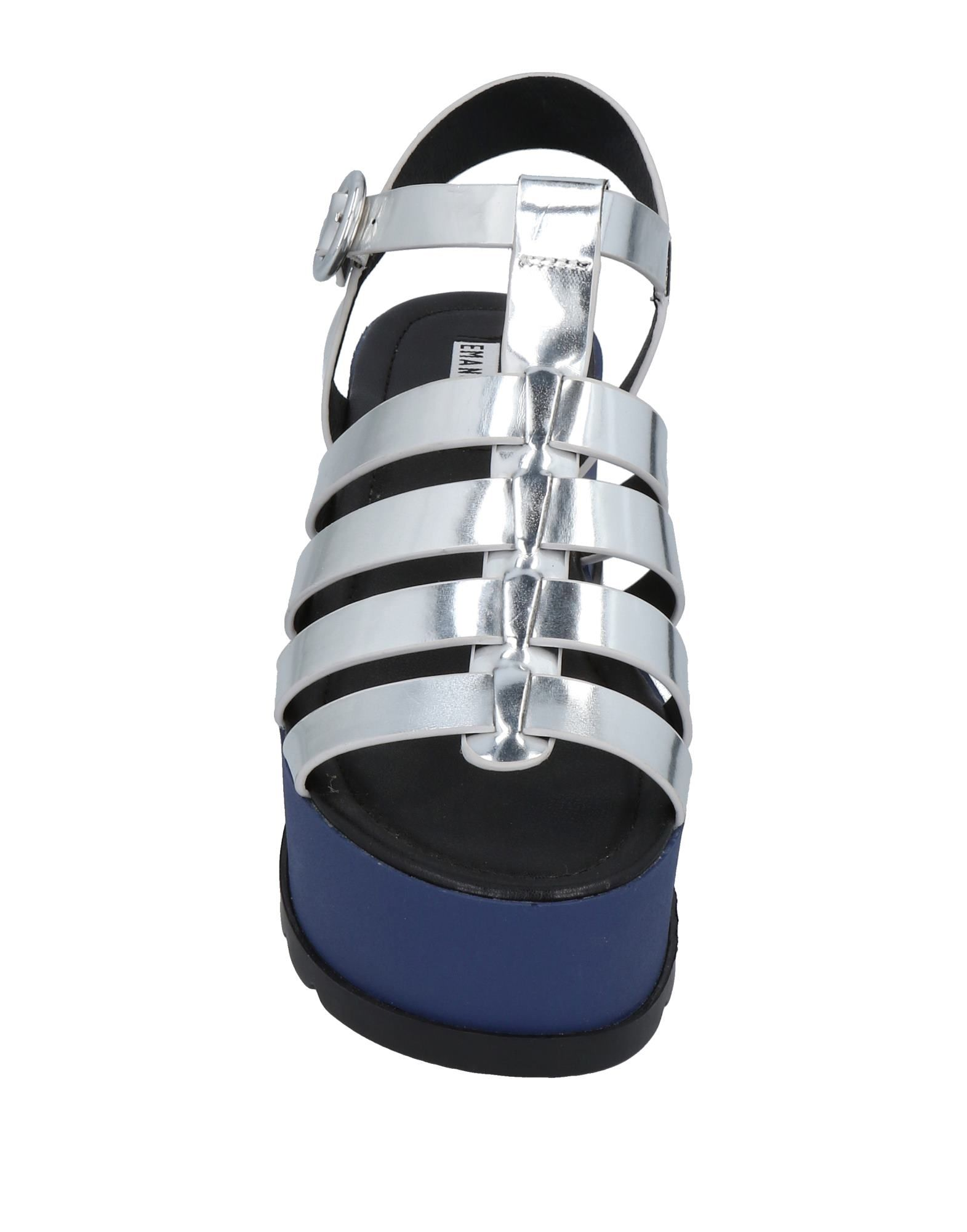 Emanuélle Gute Vee Sandalen Damen 11484160XF Gute Emanuélle Qualität beliebte Schuhe df1c25