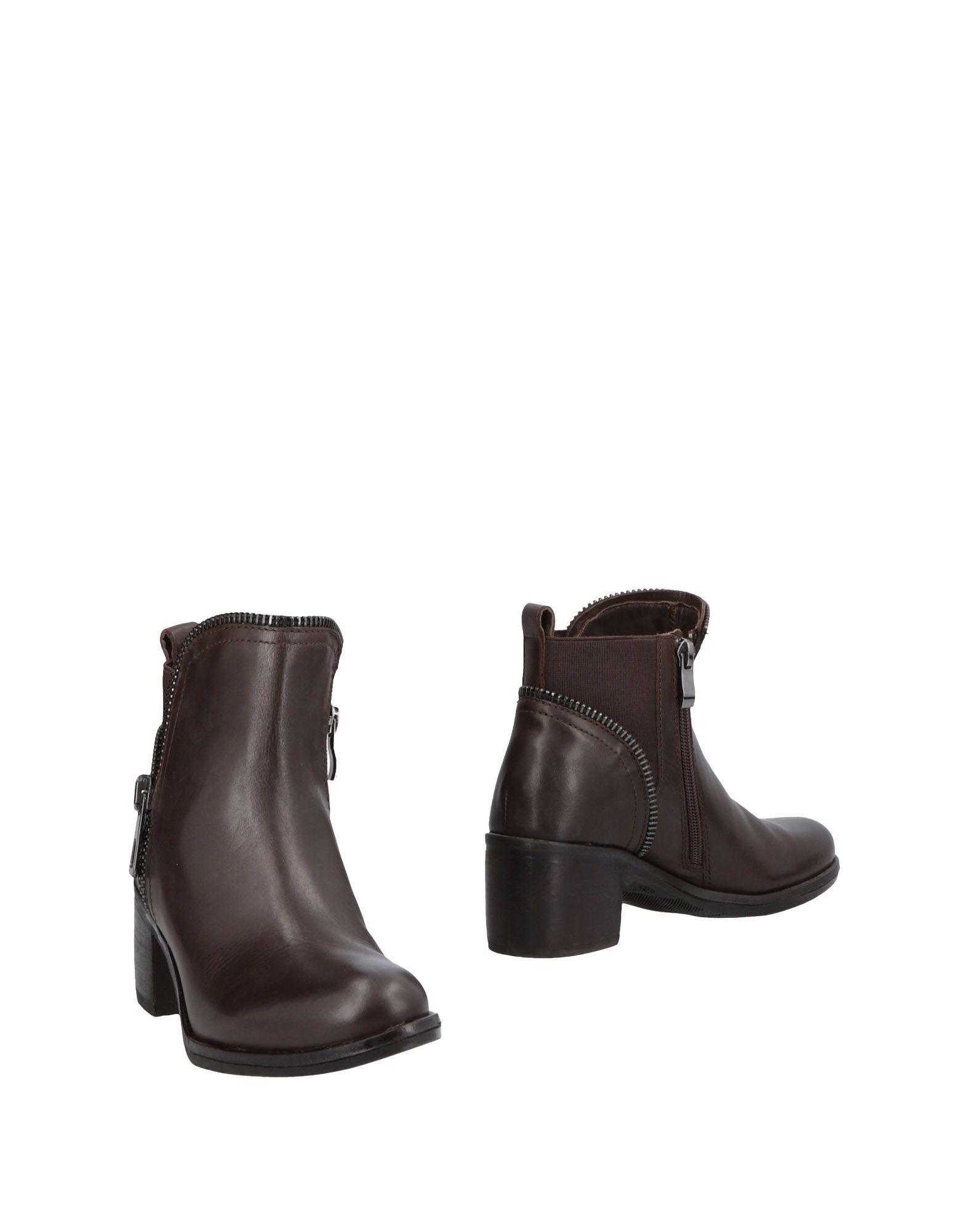 Gut um billige Damen Schuhe zu tragenBruno Premi Stiefelette Damen billige  11484162OS 5acc2a