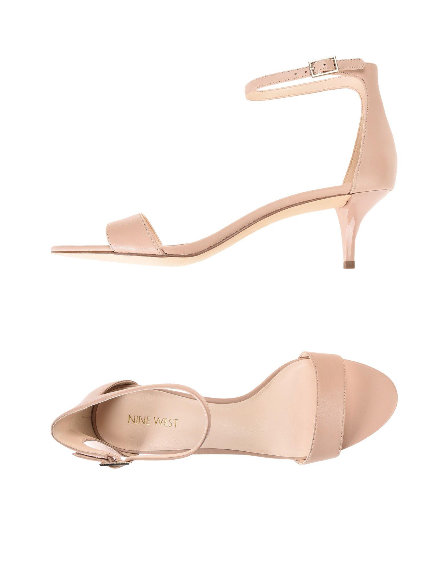 Nine West Leisa - West Sandals - Women Nine West - Sandals online on  United Kingdom - 11484184PG dd9903