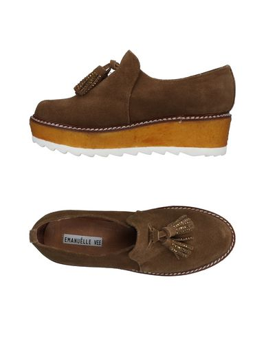 Grandes descuentos últimos zapatos Mocasín Loretta Pettinari Mujer - Mocasines Loretta Pettinari- 11492238JJ Verde militar