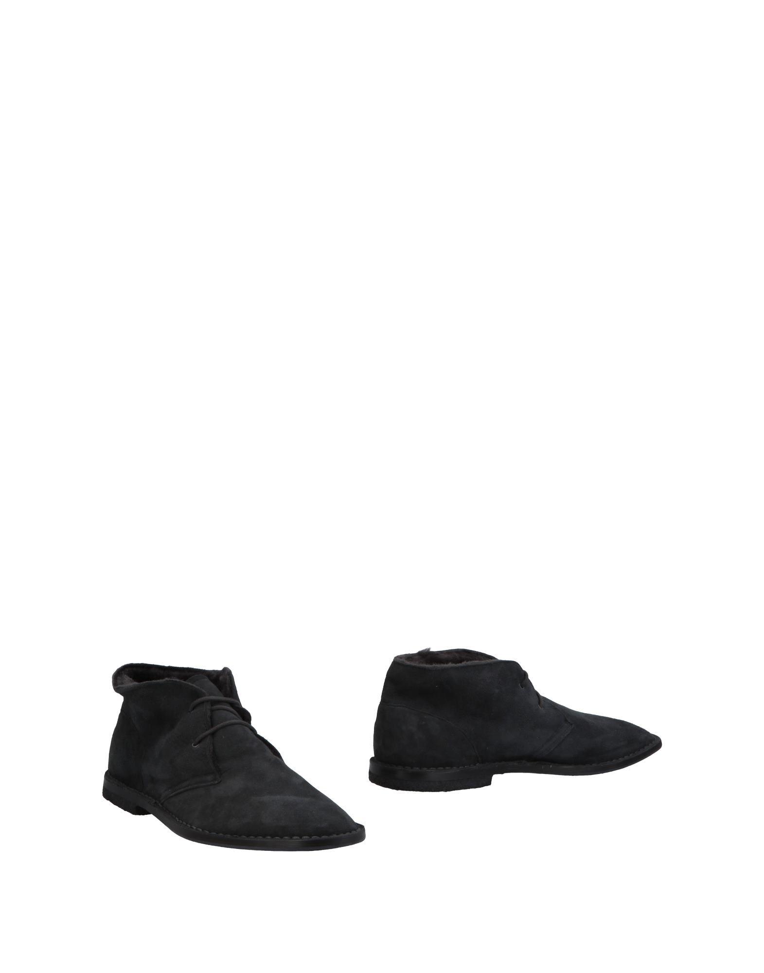 Rabatt echte Schuhe Le Crown Stiefelette Herren  11484190MD