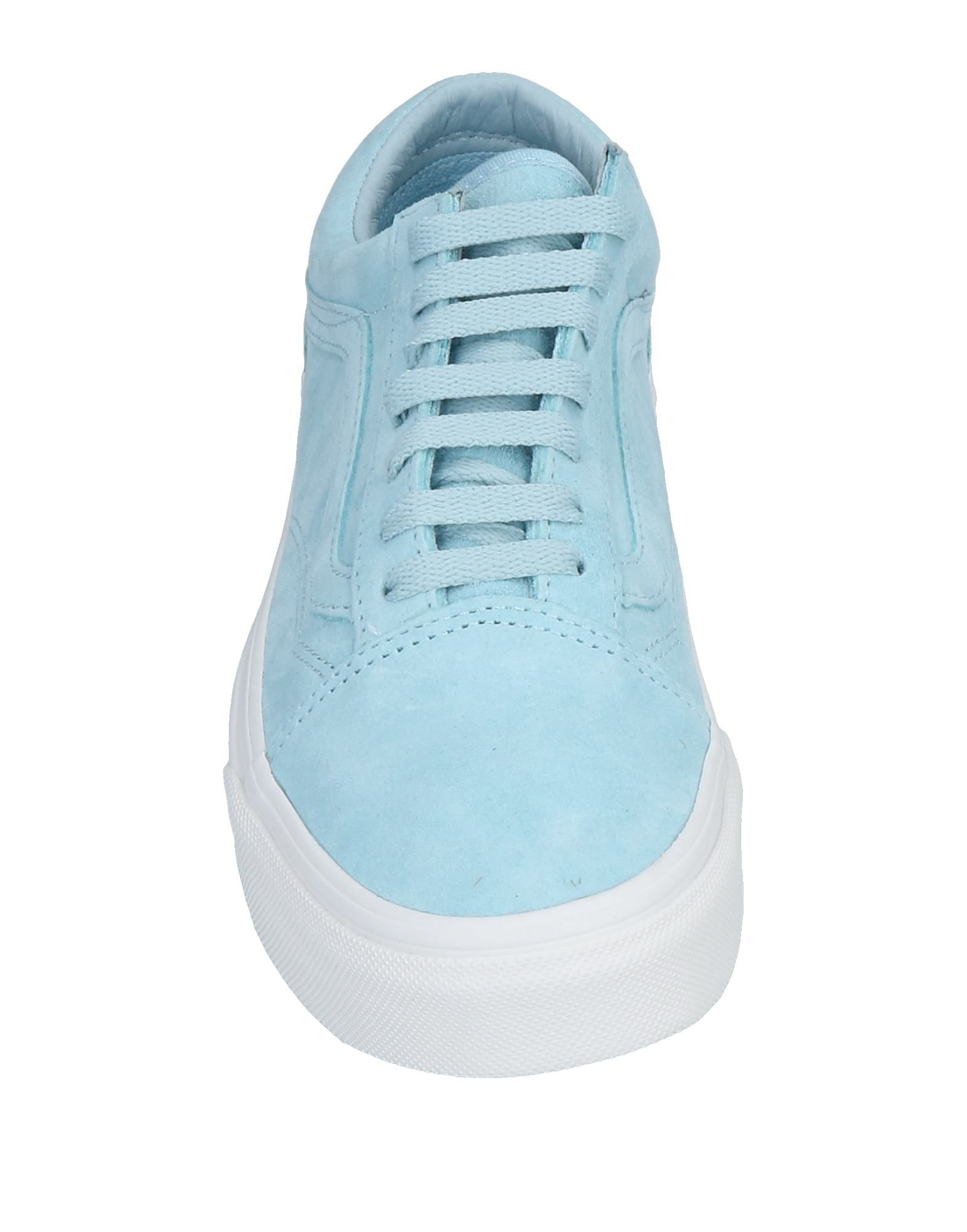 Vans 11484191FQ Turnschuhes Damen 11484191FQ Vans Gute Qualität beliebte Schuhe 26f8c1