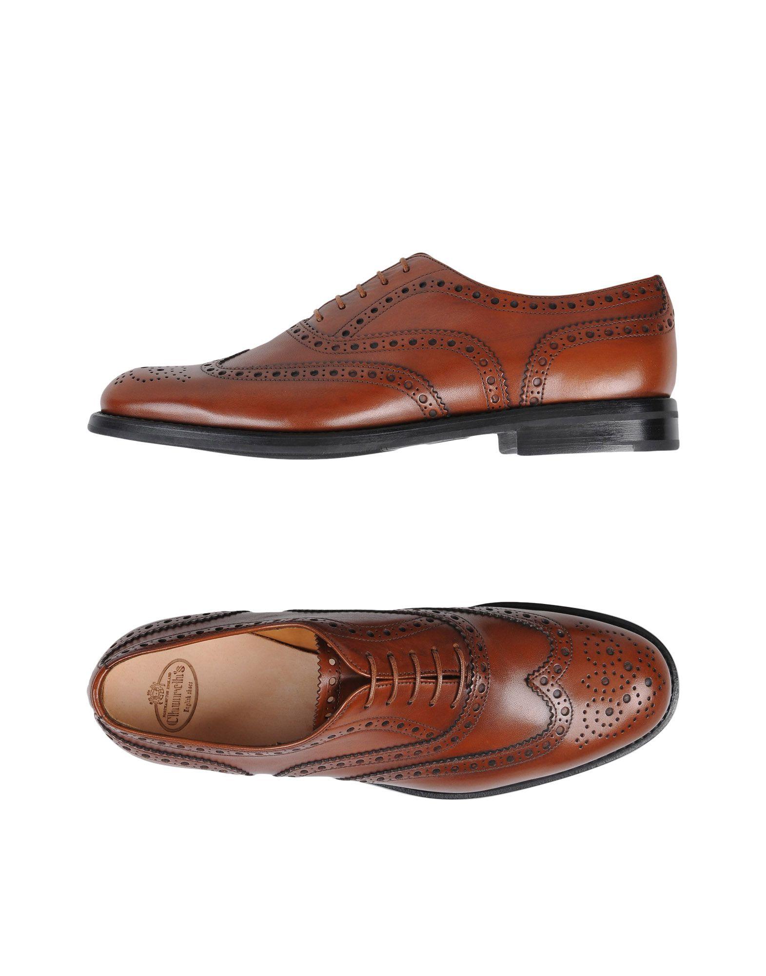 Church's Schnürschuhe Damen  11484192ASGünstige gut aussehende Schuhe