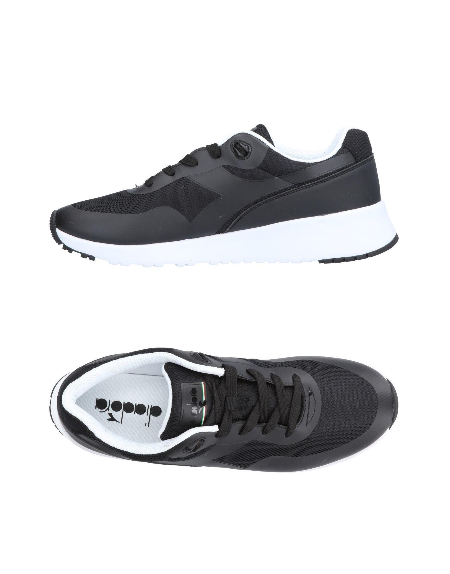 Diadora Heiße Sneakers Herren  11484194BN Heiße Diadora Schuhe c0785c