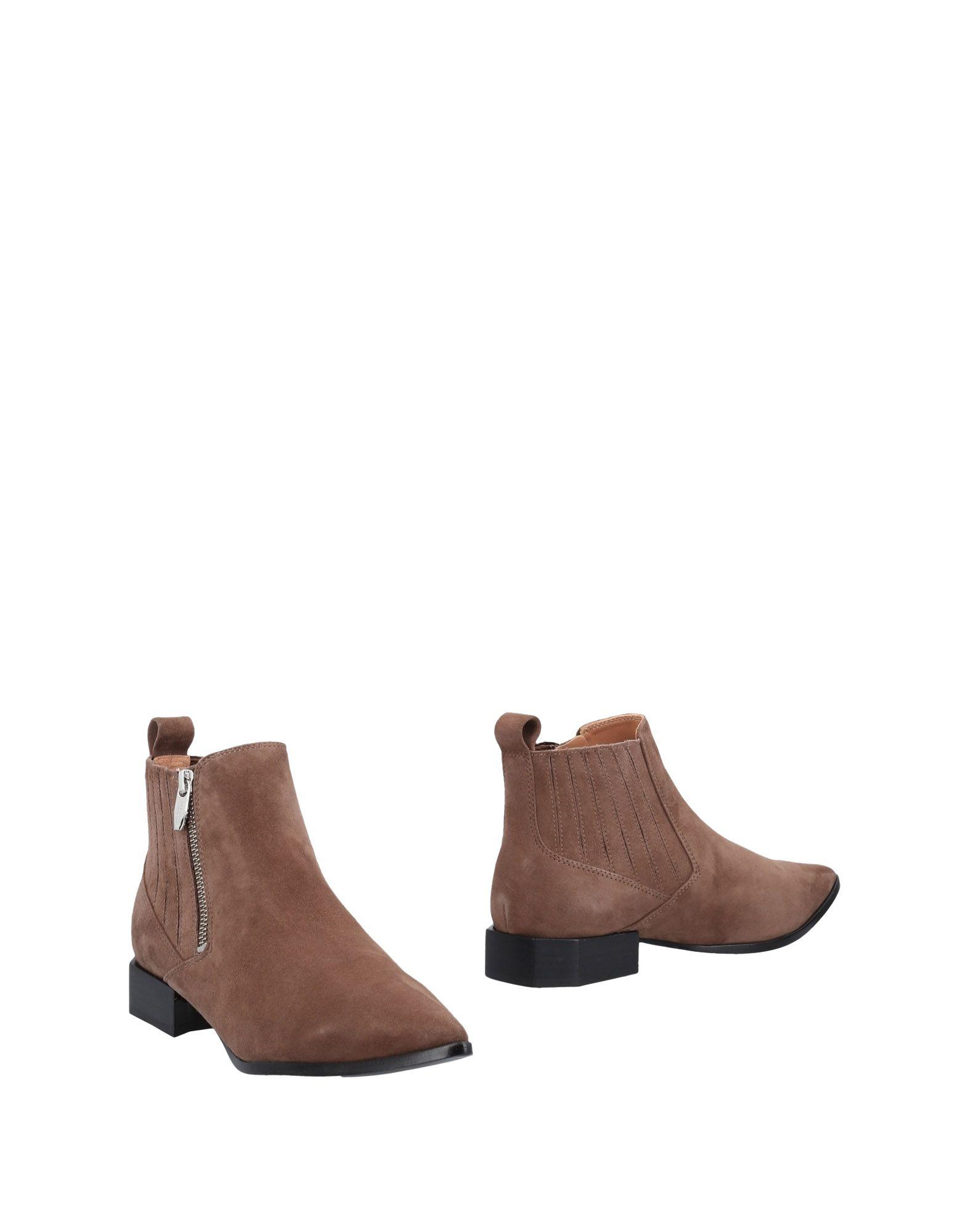 Stilvolle billige Schuhe Damen Sigerson Morrison Chelsea Stiefel Damen Schuhe  11484198KM 47ebc2