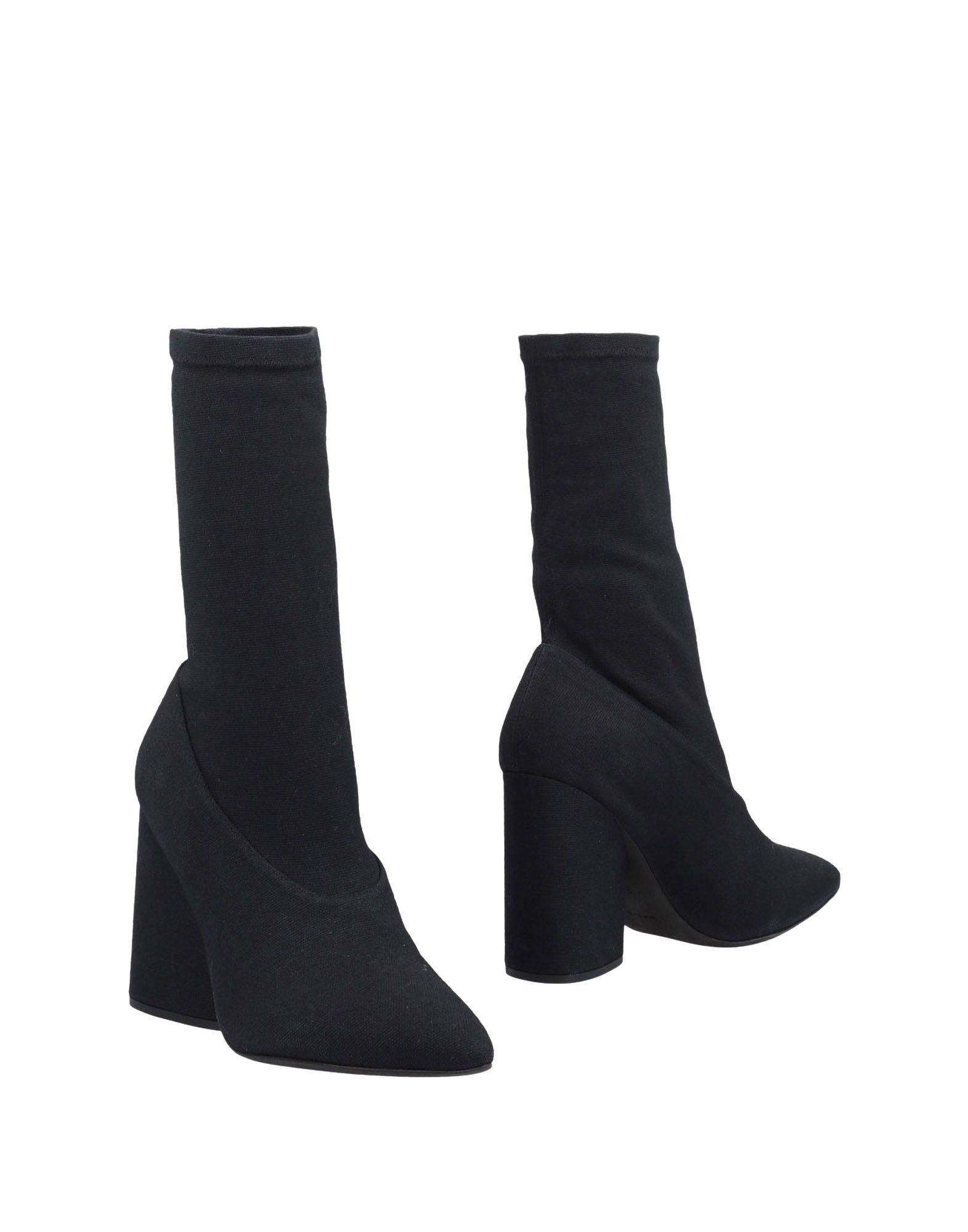 Yeezy Stiefelette Damen  11484207TVGünstige gut aussehende Schuhe