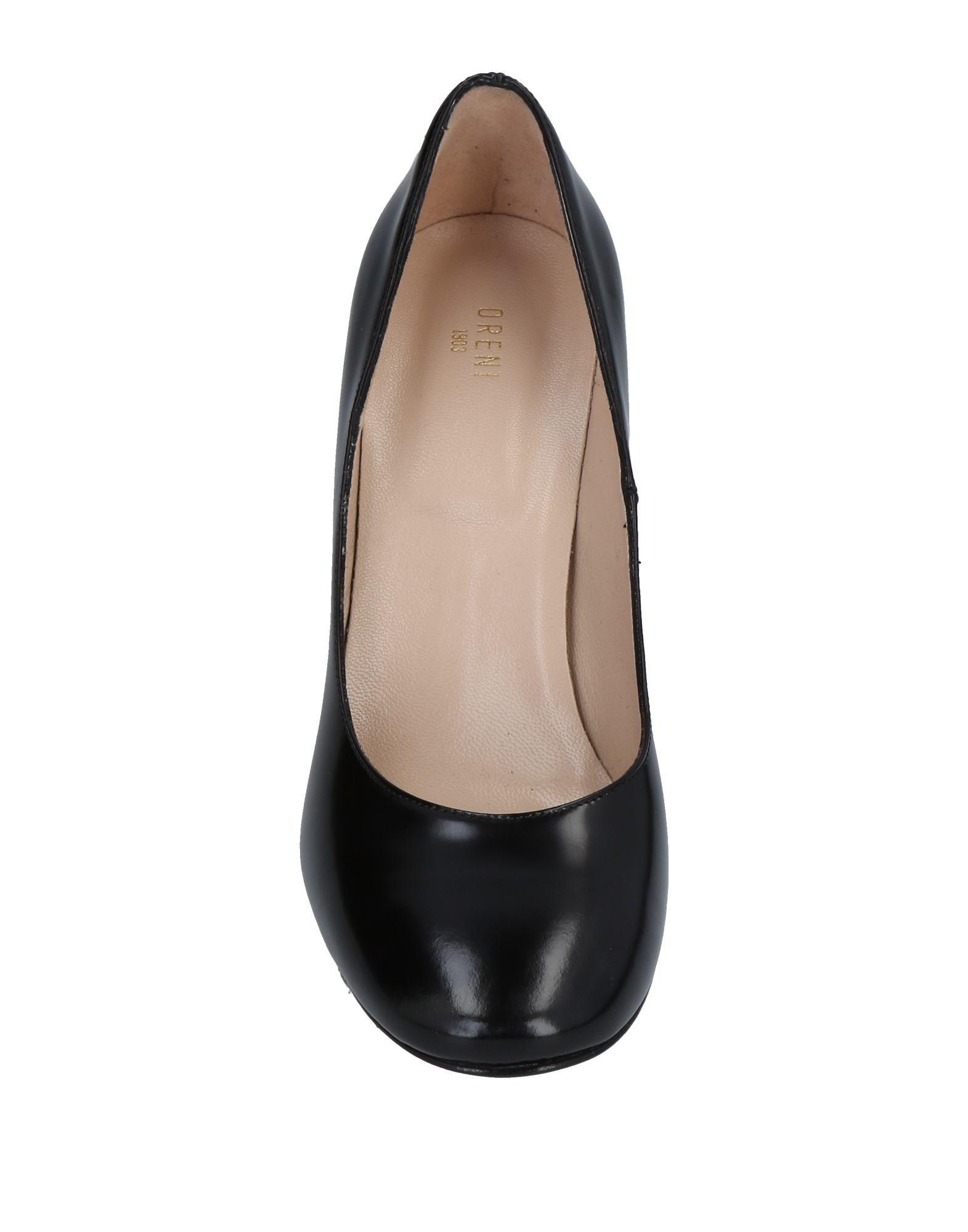 Oreni 11484210QO 1903 Pumps Damen  11484210QO Oreni Gute Qualität beliebte Schuhe 838dfb