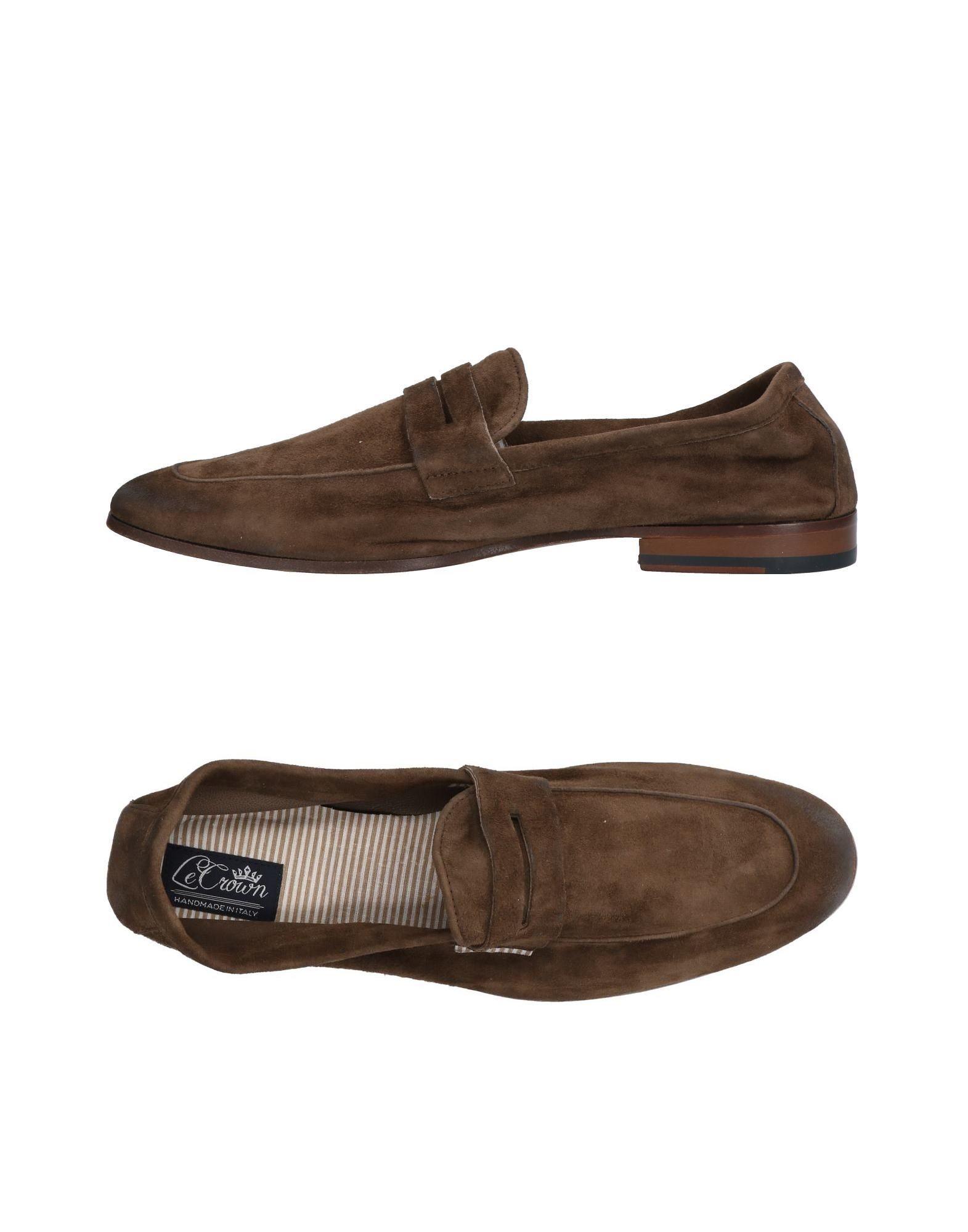 Le Le Crown Loafers - Men Le Le Crown Loafers online on  United Kingdom - 11484220HI 6ab5c7