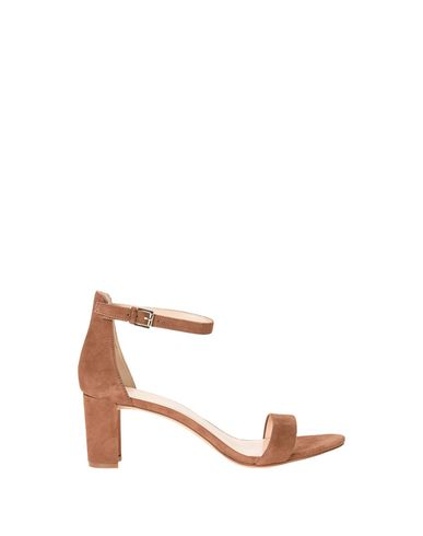 Nine Nine West Marron Sandales West T505xwqR
