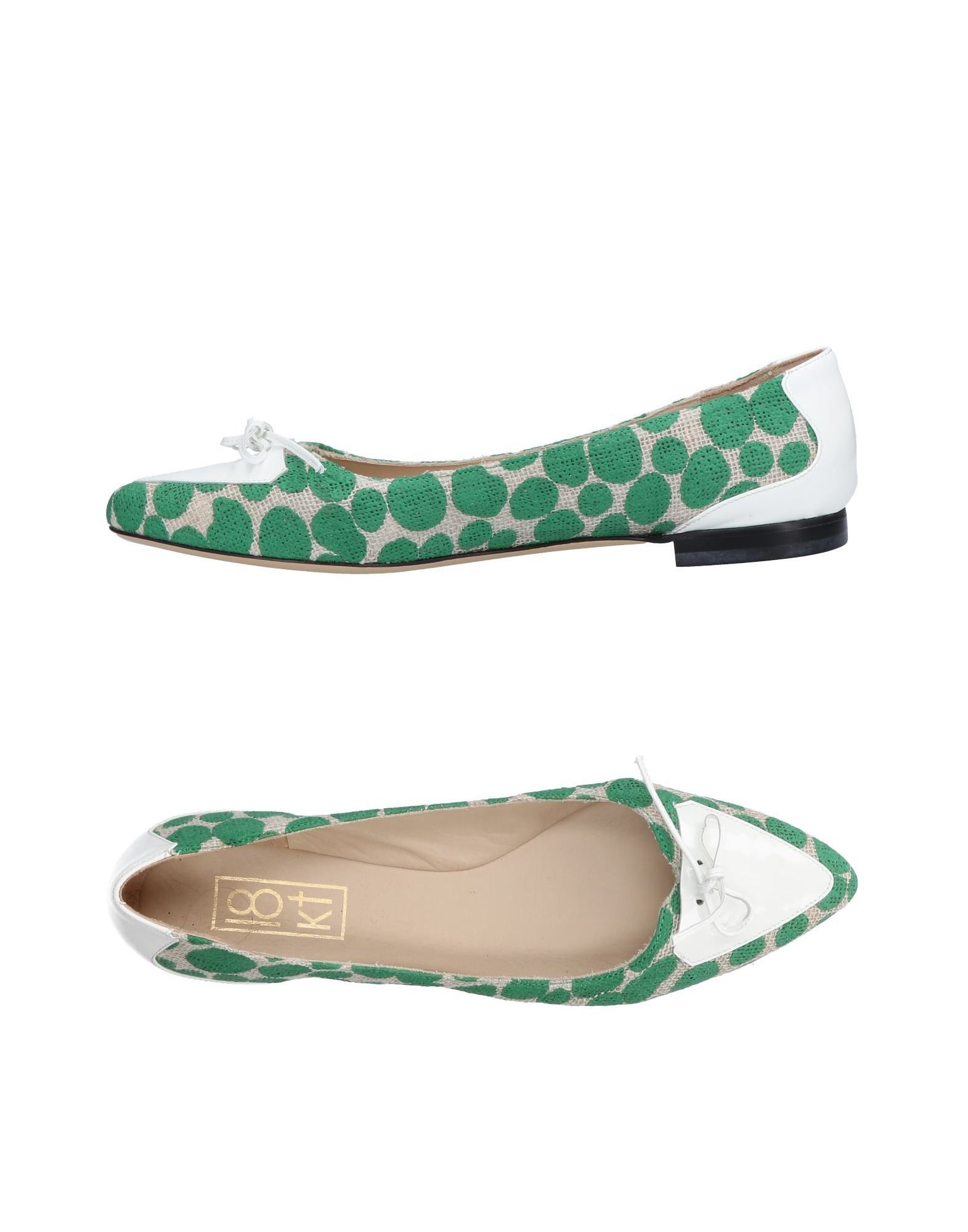 18 Kt Ballerinas Qualität Damen  11484229ND Gute Qualität Ballerinas beliebte Schuhe 9710c9