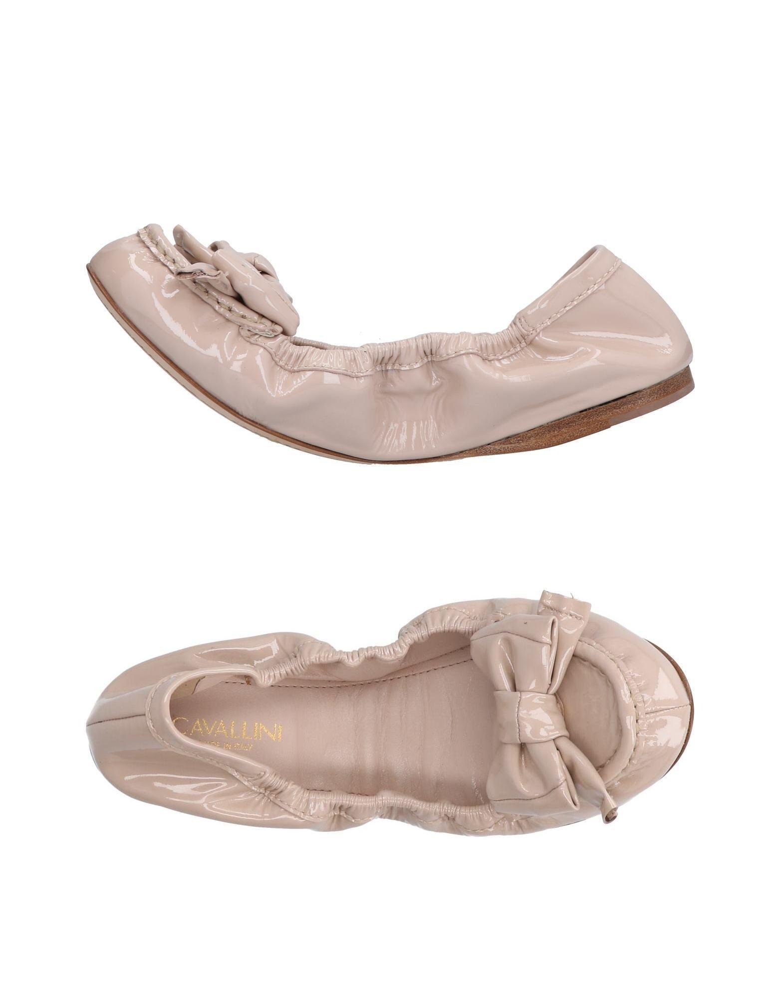 Stilvolle billige Schuhe Cavallini Mokassins Damen  11484244RG