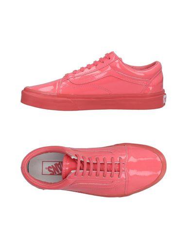 Zapatos de hombre y mujer de promoción por tiempo limitado Zapatillas Vans Mujer - Zapatillas Vans - 11484248CM Rosa