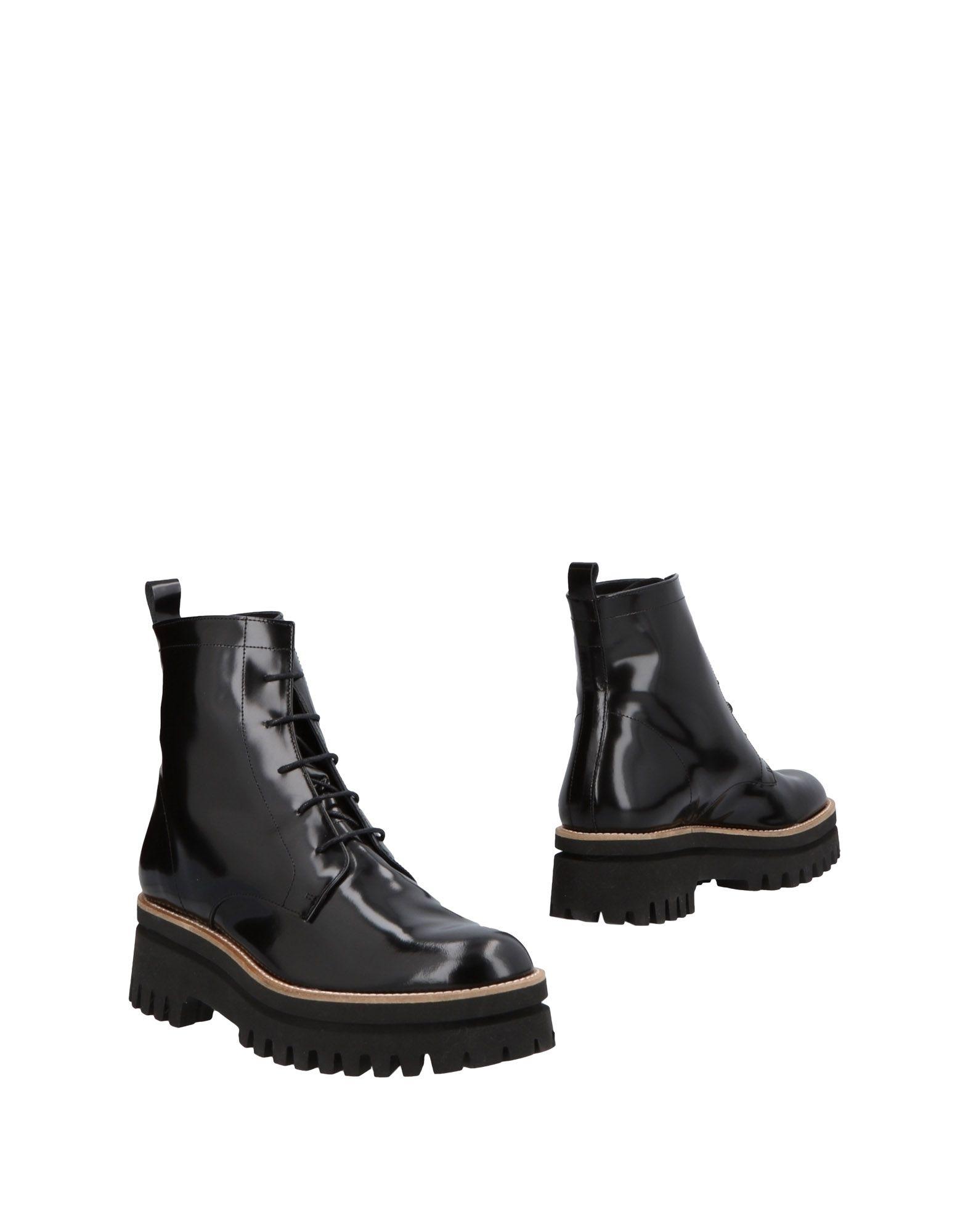 Stilvolle billige Schuhe Paloma Barceló Stiefelette Damen  11484251MP