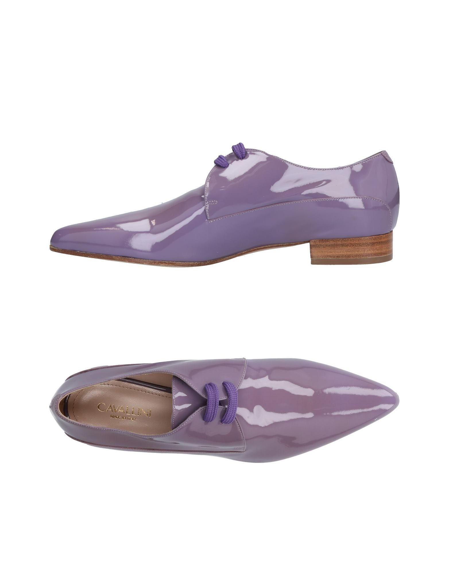 Cavallini Schnürschuhe Damen  11484252SW Gute Qualität beliebte Schuhe