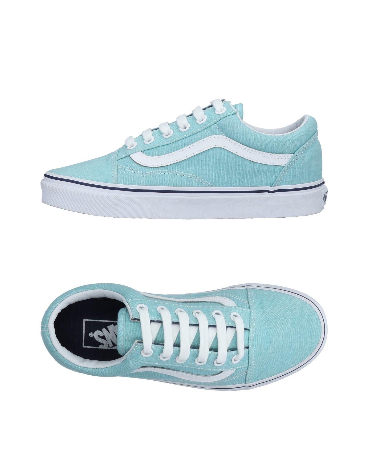 Scarpe economiche e resistenti Sneakers Vans Donna - 11484254UM