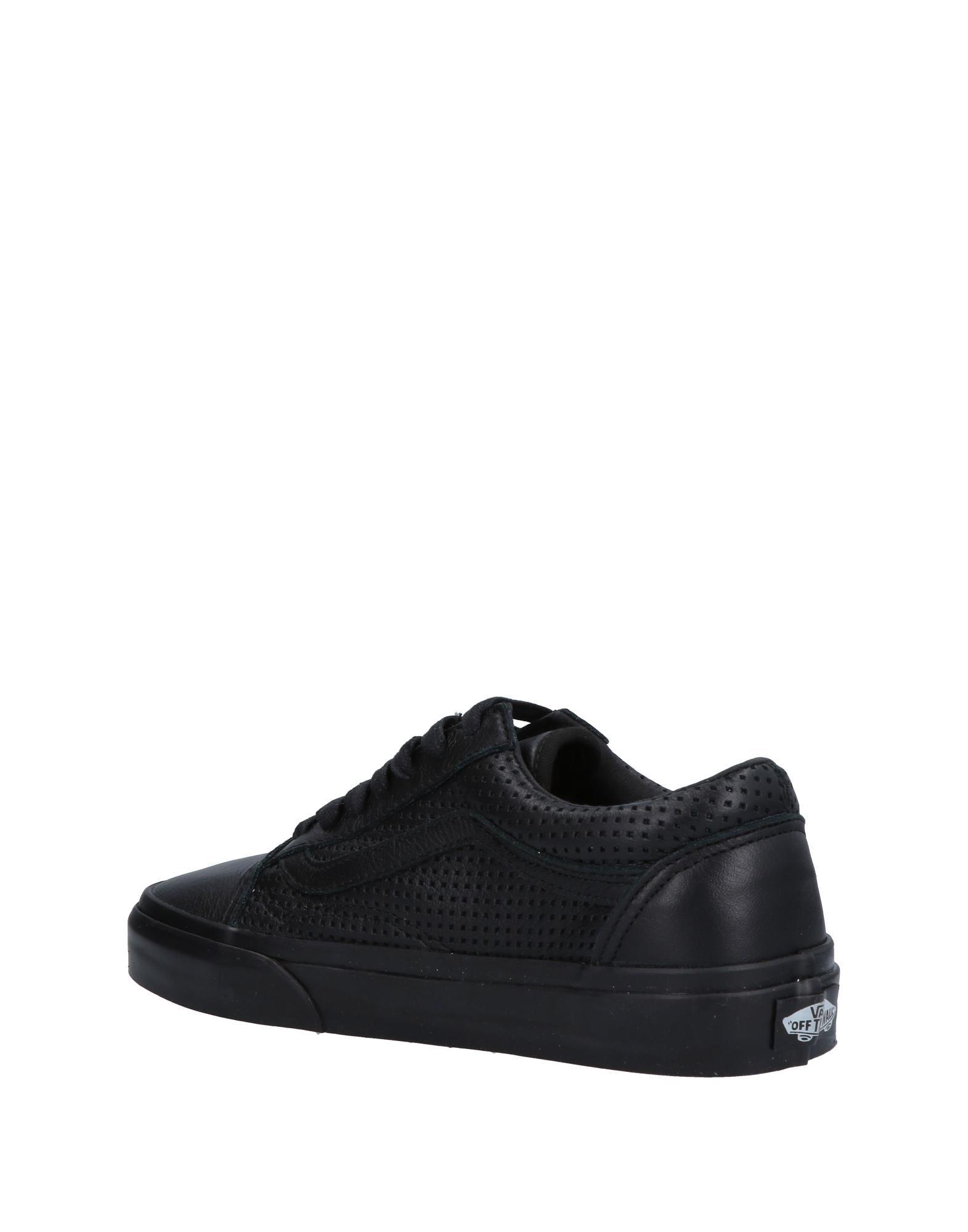 Stilvolle billige billige billige Schuhe Vans Sneakers Damen  11484259JG cc6ae6