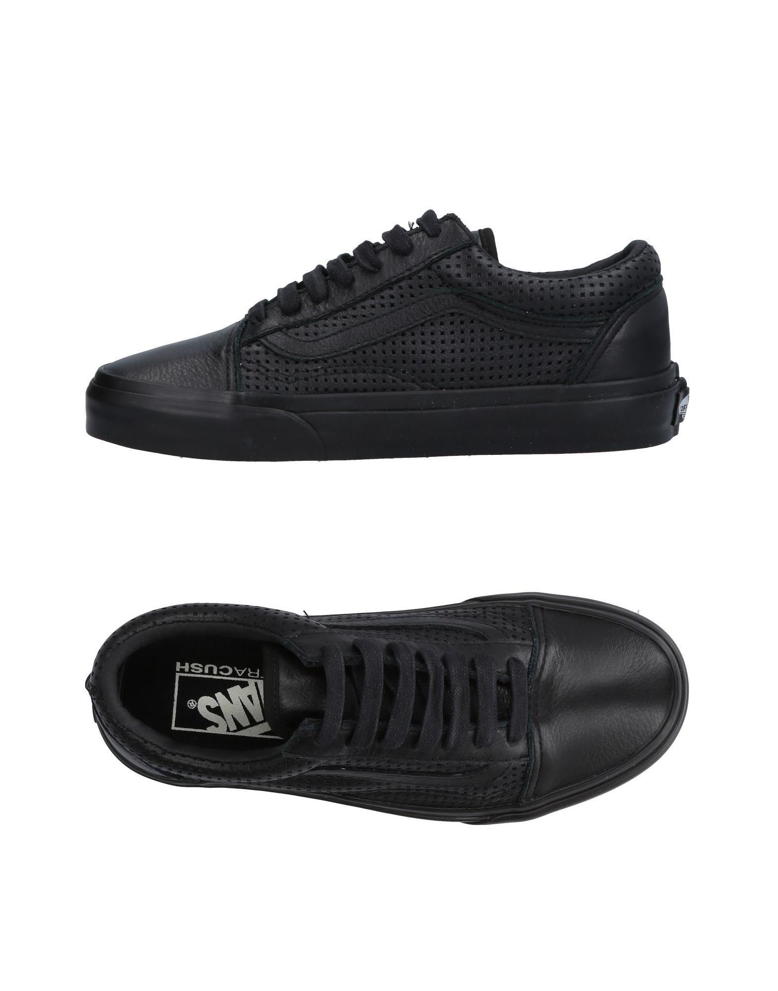 Moda Sneakers Vans Donna - 11484259JG