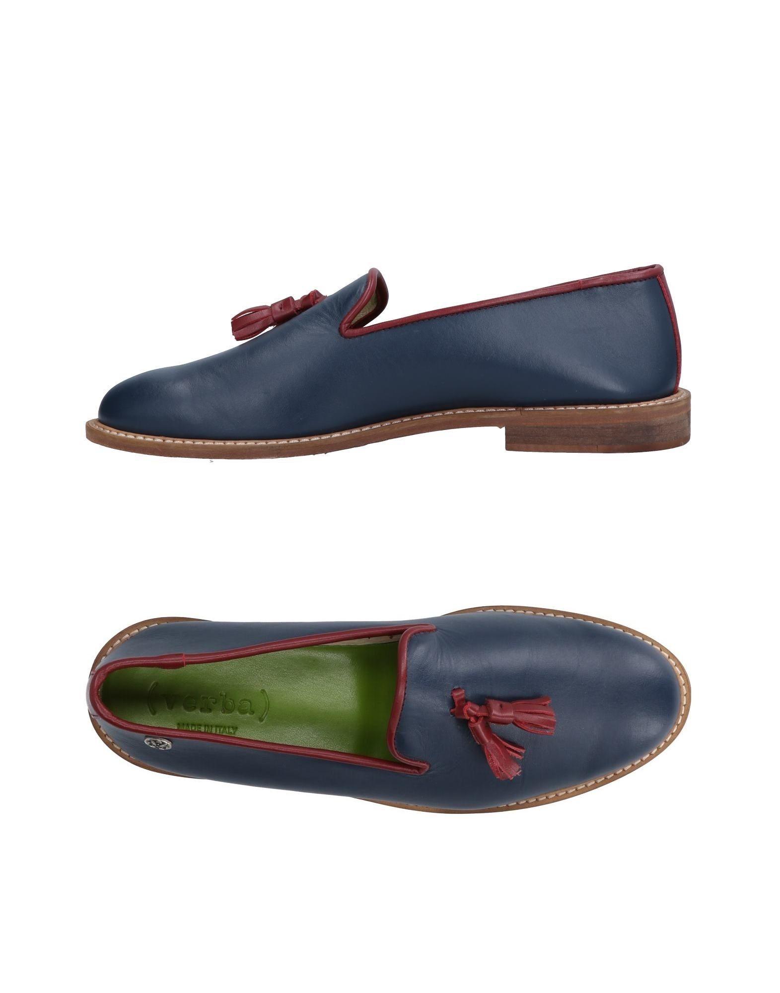 Rabatt echte Schuhe ( Verba ) Mokassins Herren  11484277CH
