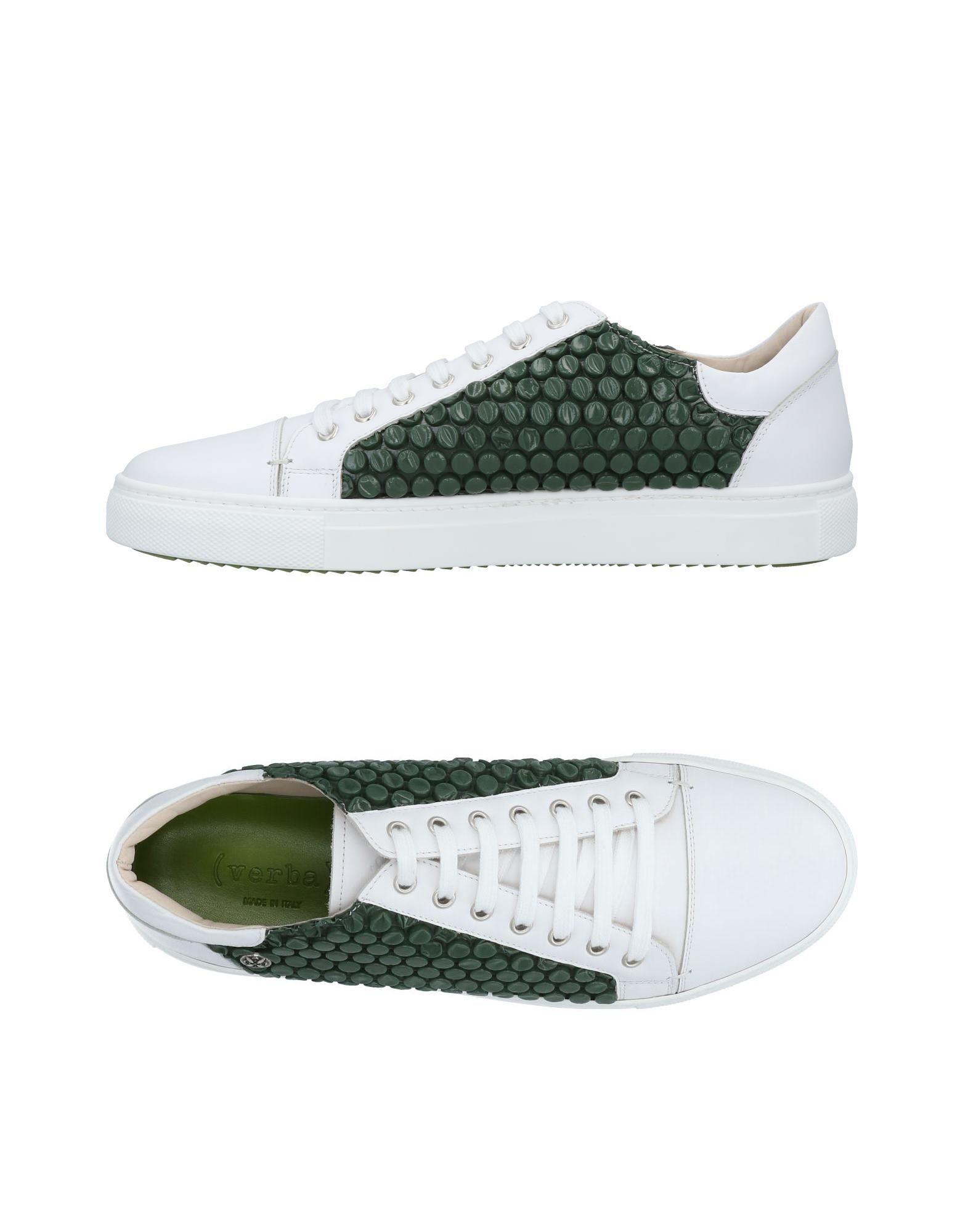 Rabatt echte Schuhe ( Verba ) Sneakers Herren  11484284GW