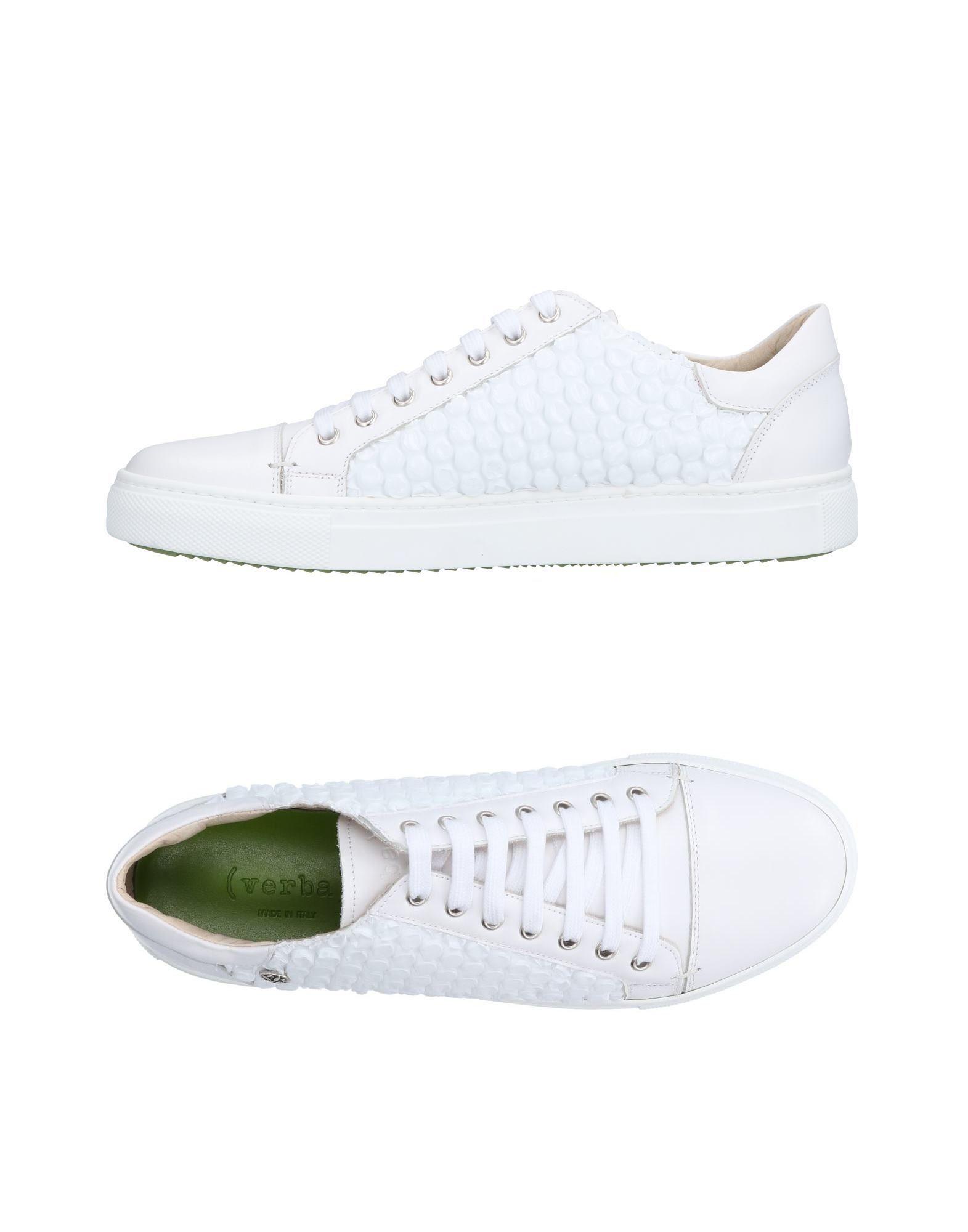 Rabatt echte Schuhe ( Verba ) Sneakers Herren  11484288KO