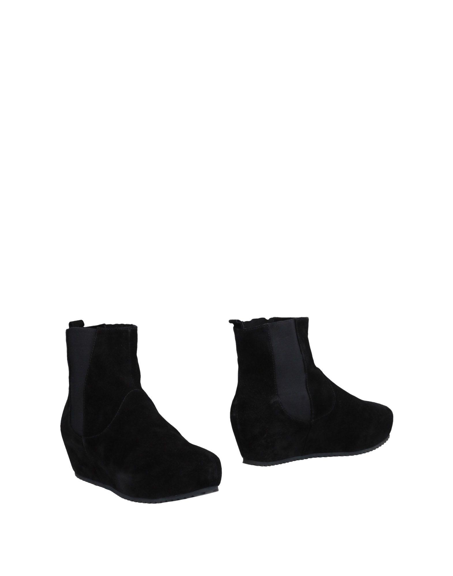 Logan Chelsea Boots Damen  11484301AV Gute Qualität beliebte Schuhe