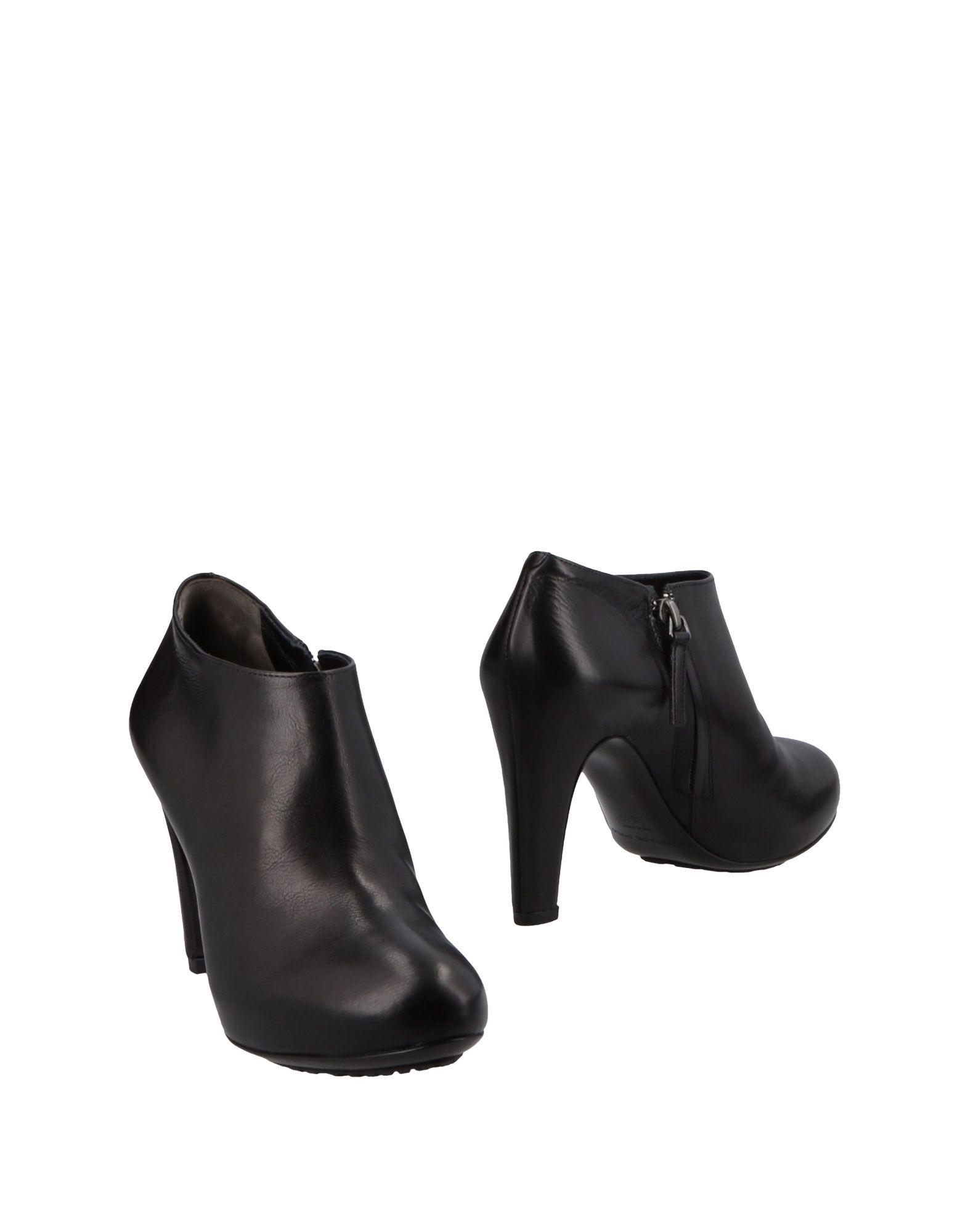 Roberto Del Carlo Stiefelette Damen  11484321RC Neue Schuhe
