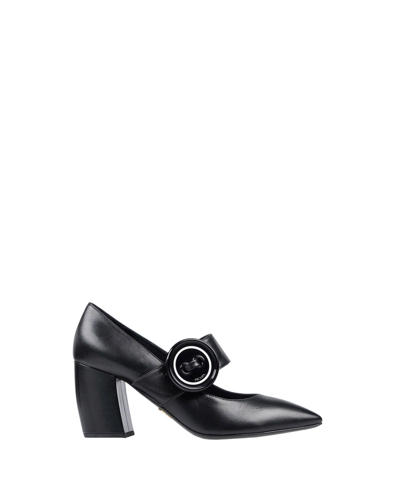 Prada  Pumps Damen  Prada 11484329AMGünstige gut aussehende Schuhe e5a100